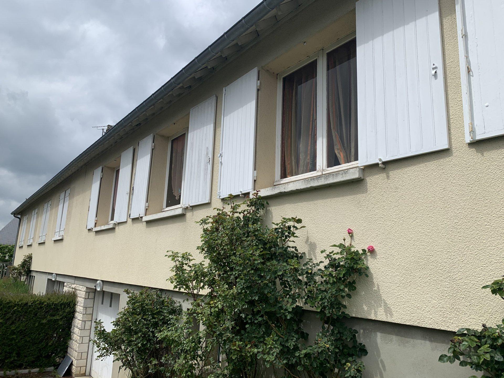 Vente Ensemble immobilier - L'Aigle