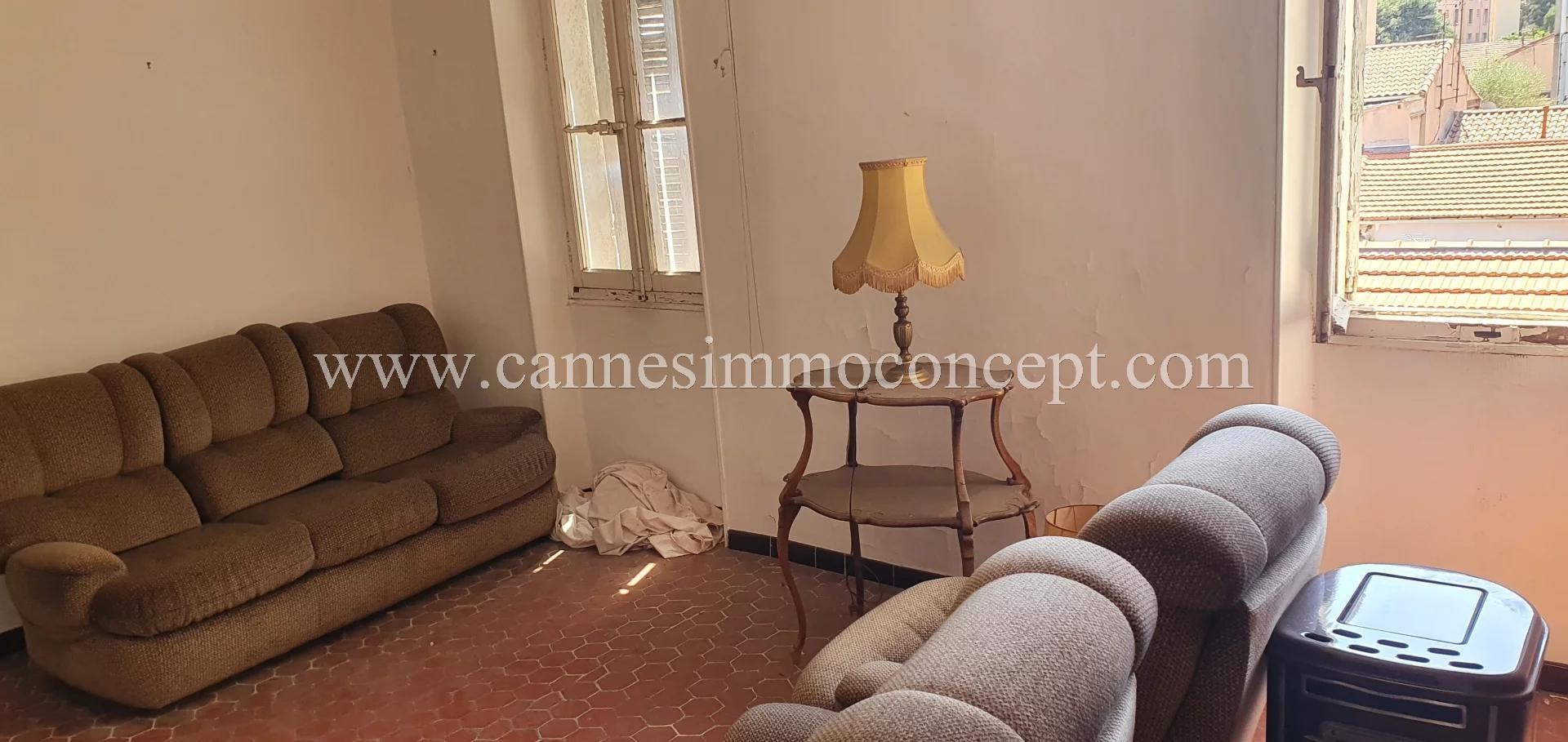Vente Appartement - Marseille 15ème La Cabucelle