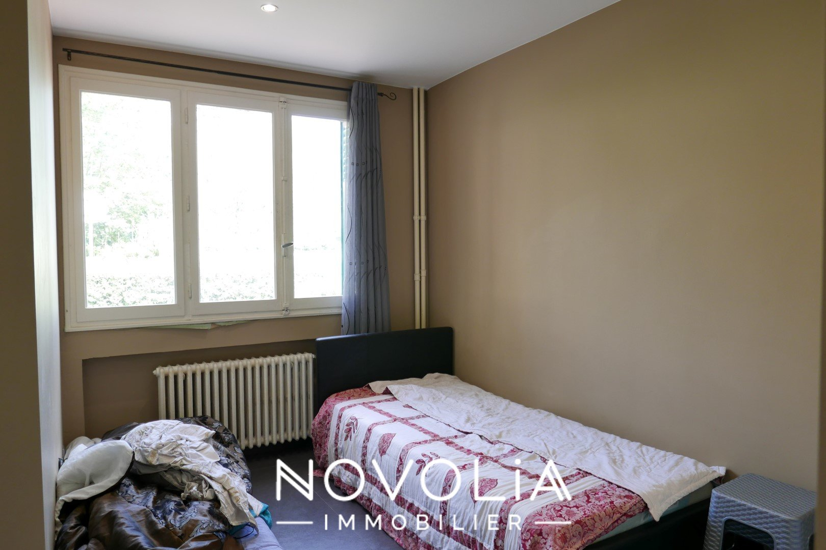 Achat Appartement Surface de 42 m²/ Total carrez : 42 m², 2 pièces, Villeurbanne (69100)
