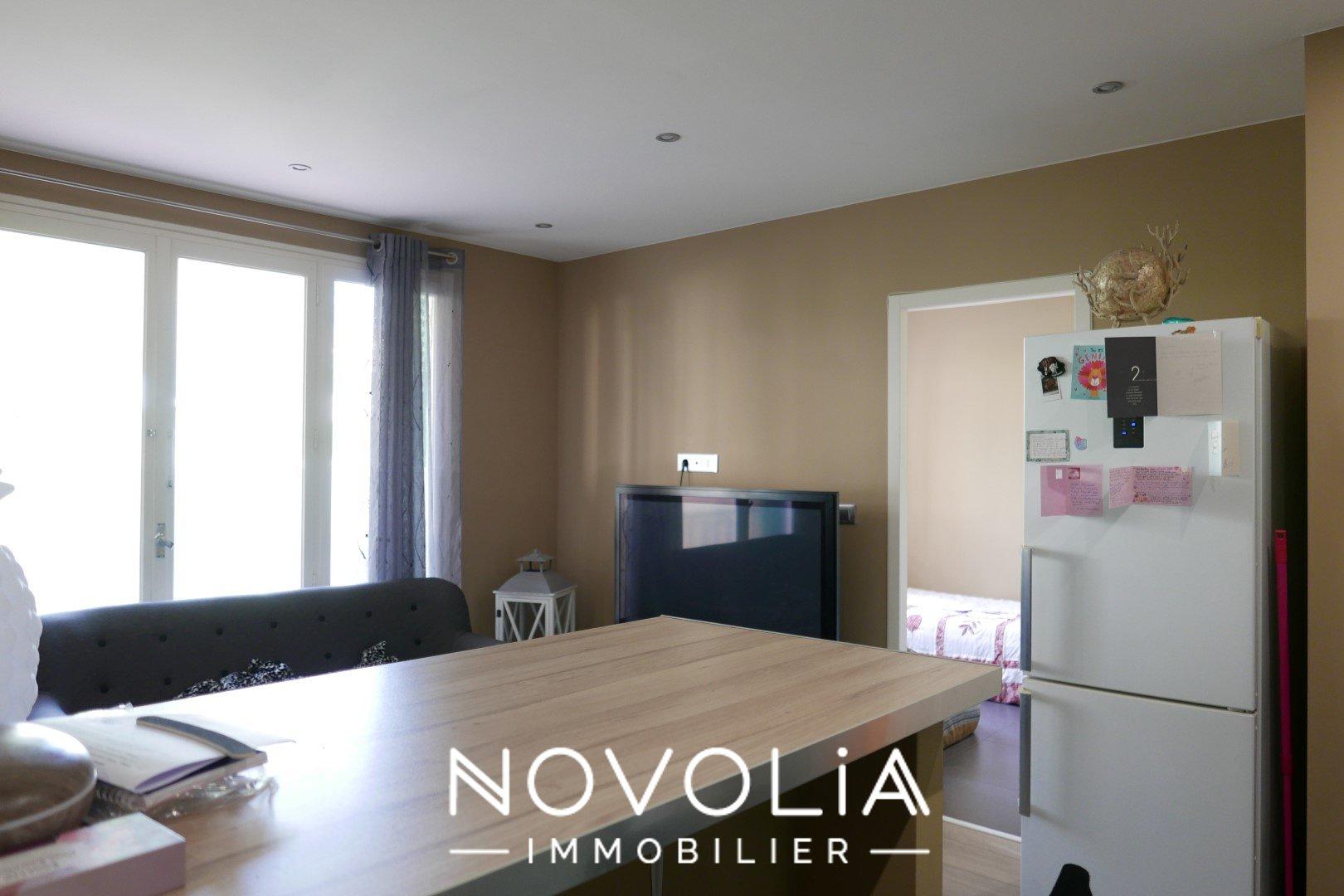 Achat Appartement, Surface de 42 m²/ Total carrez : 42 m², 2 pièces, Villeurbanne (69100)