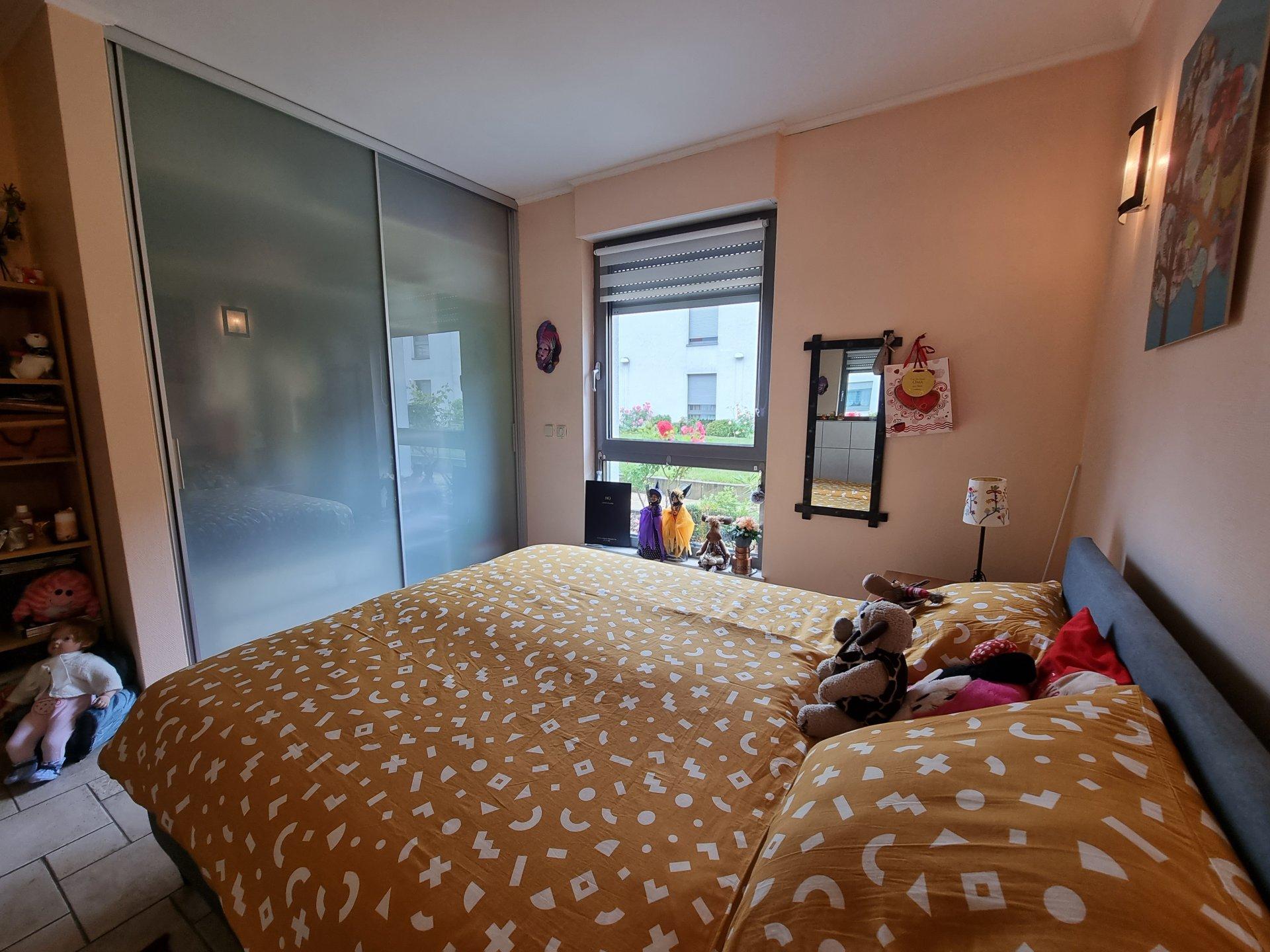 À vendre appartement calme et lumineux de 73m2
