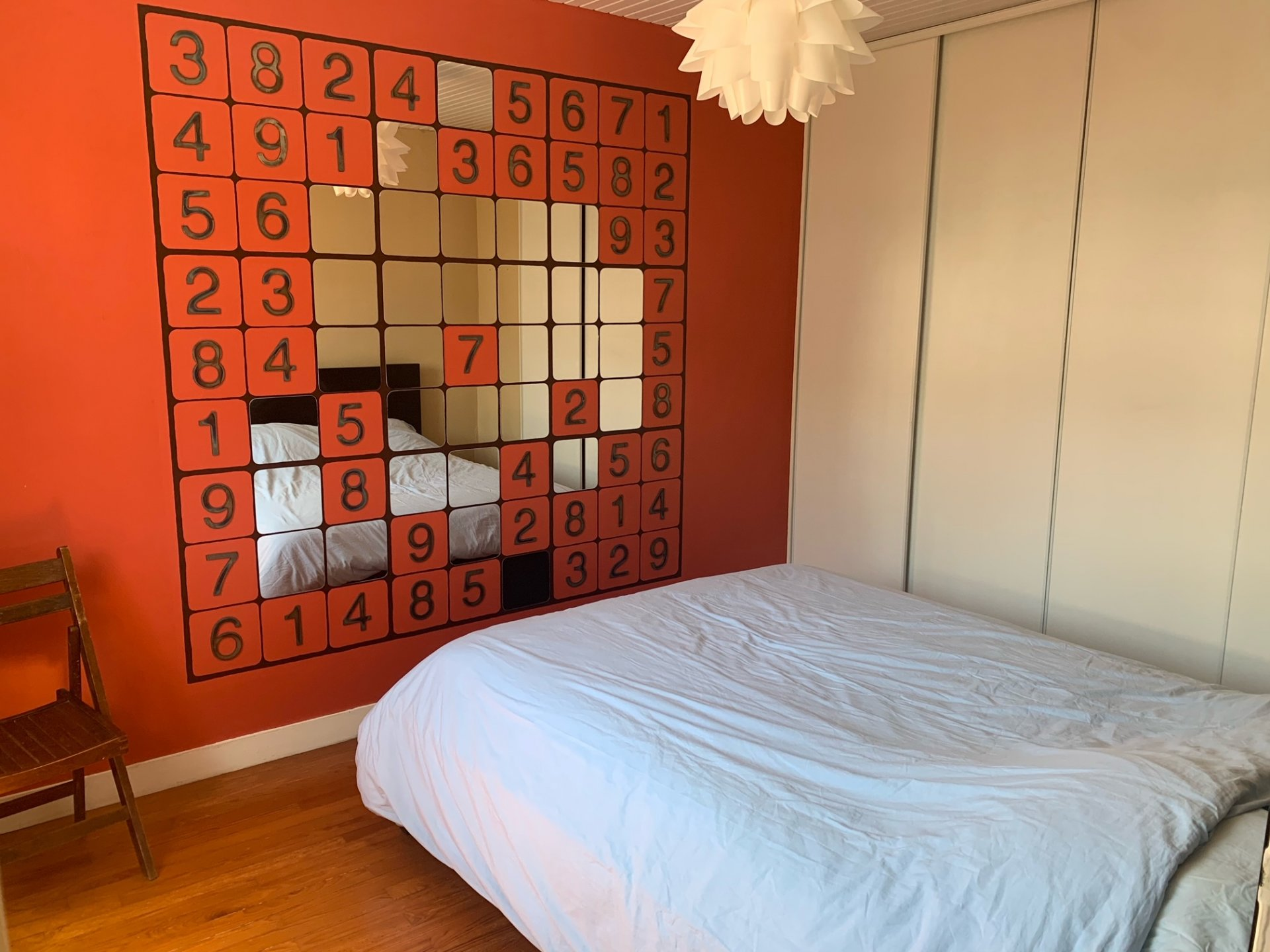 A VENDRE, Morlaix, appartement 3 pièces