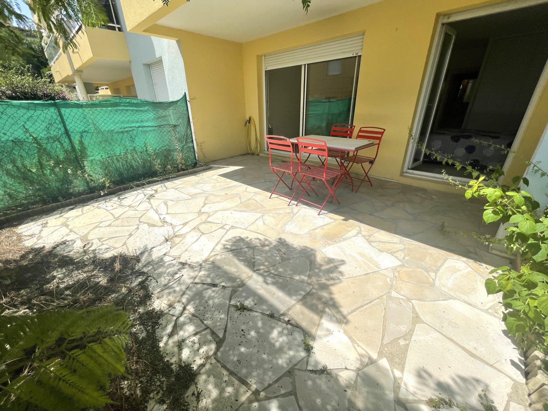 Affitto Appartamento - Beausoleil Moyenne Corniche