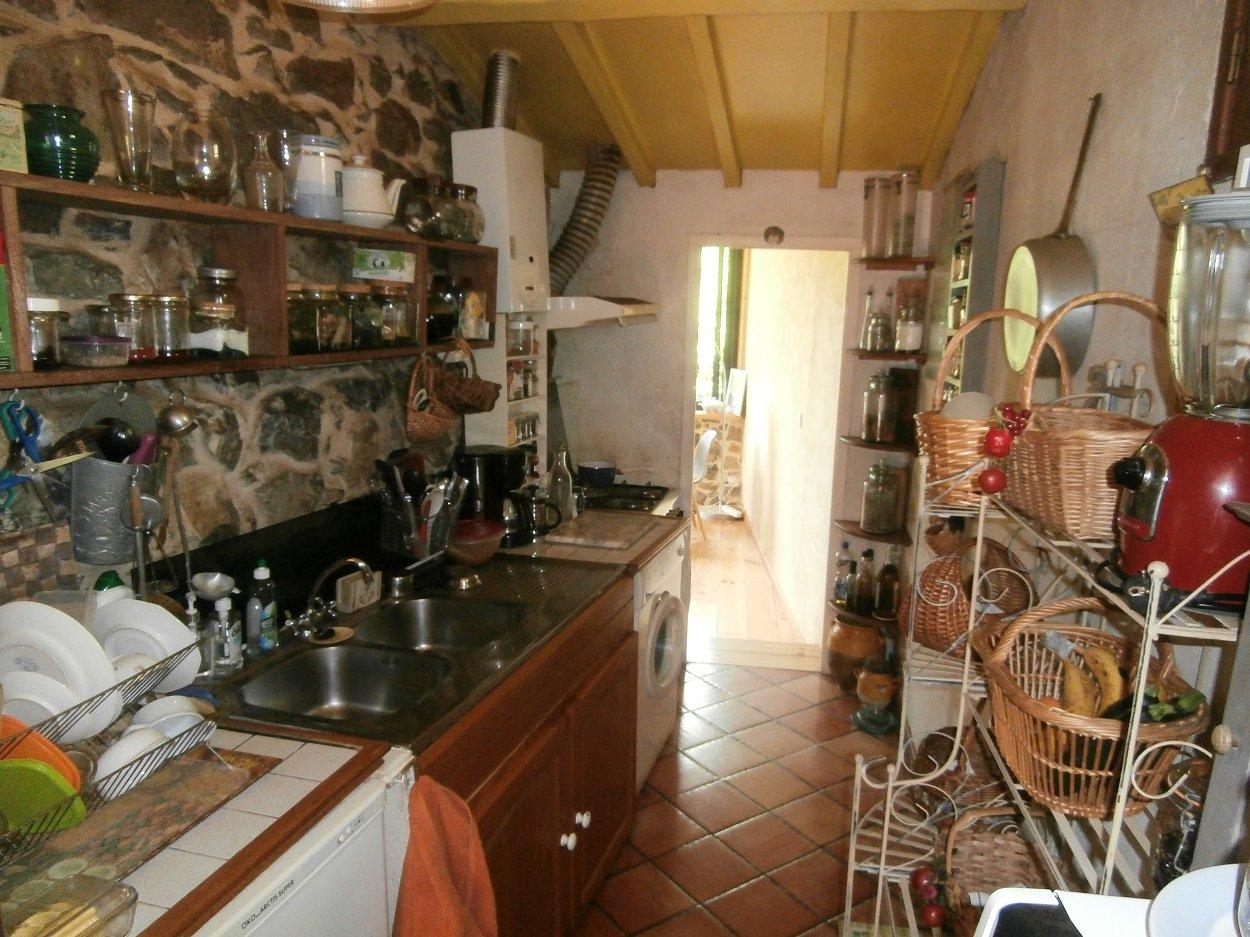 Sale House - Utelle