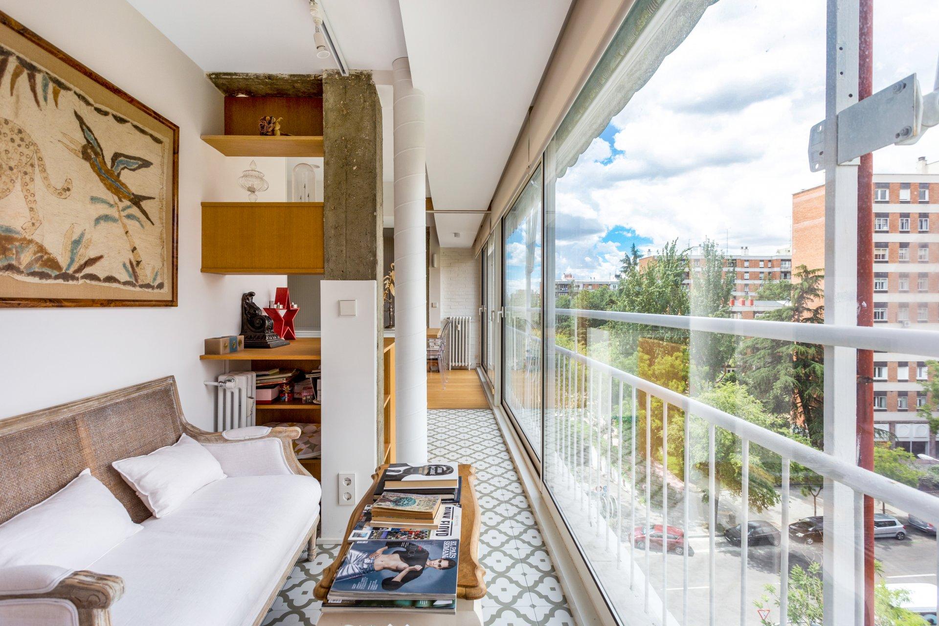 Sale Apartment Madrid Hispanoamerica
