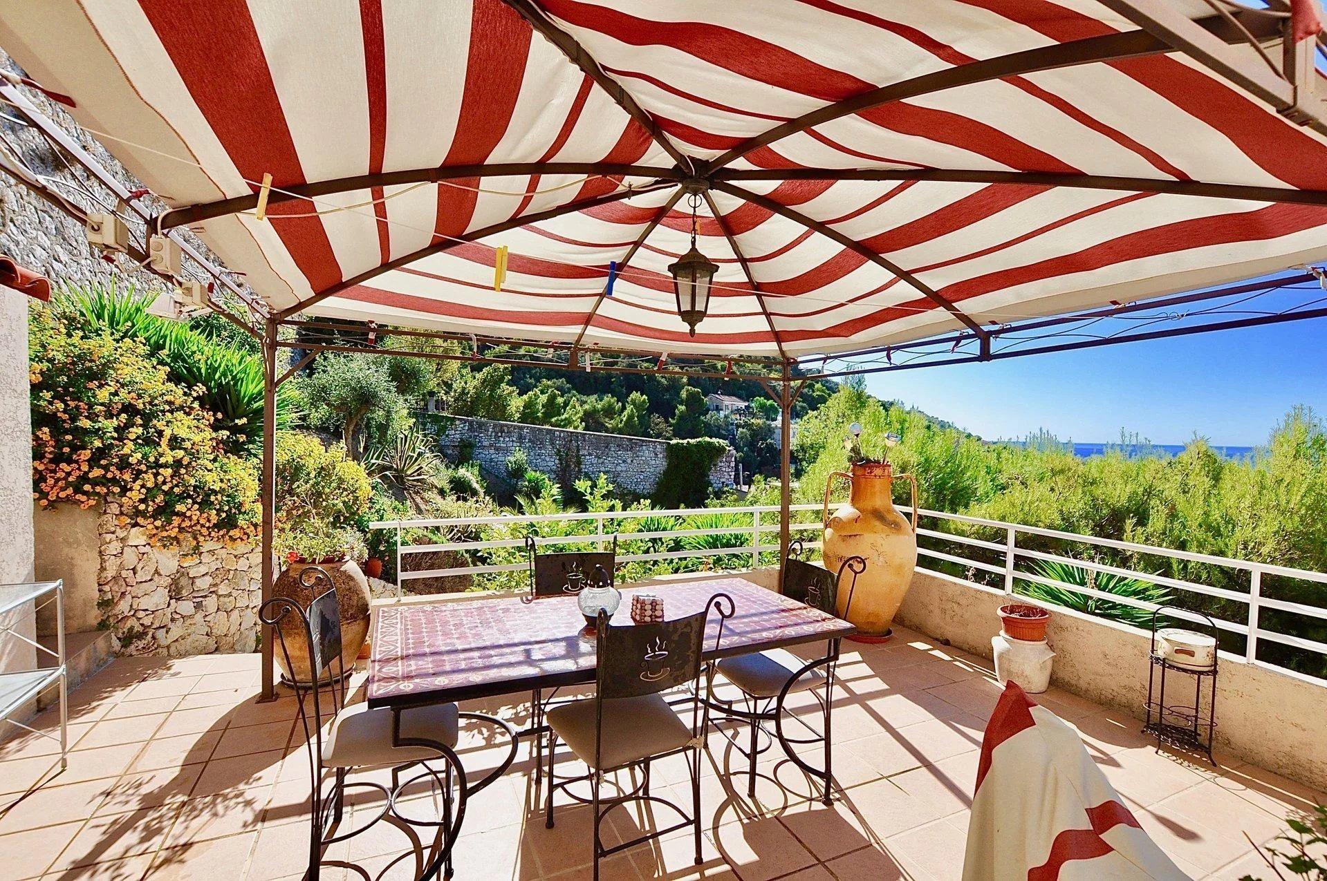 Verkauf Villa - Nizza (Nice) Mont Boron