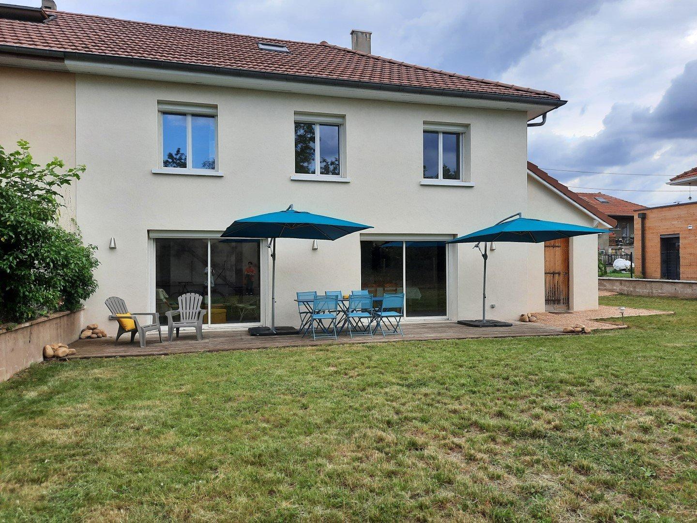 Achat Maison Surface de 196 m²/ Total carrez : 158 m², 6 pièces, Oullins (69600)