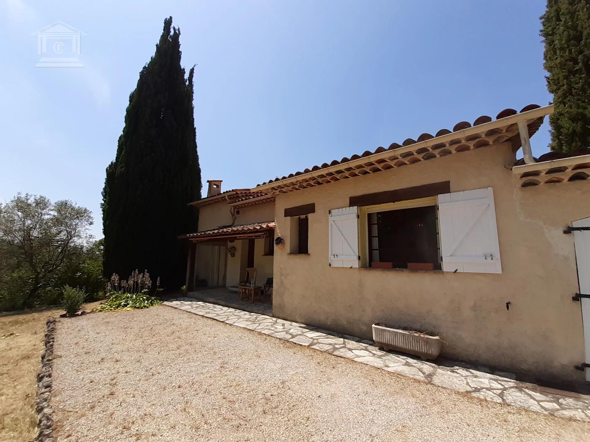 Сезонная аренда Дом - Montauroux