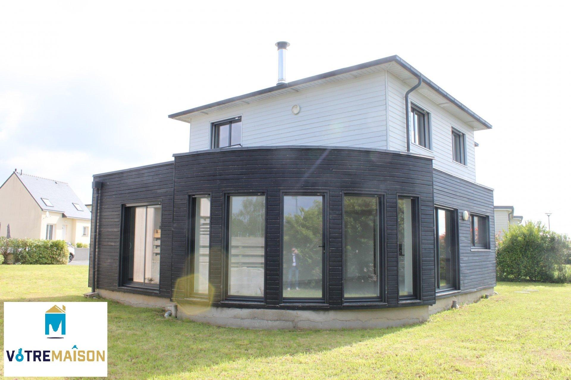 A VENDRE - Maison Bodilis