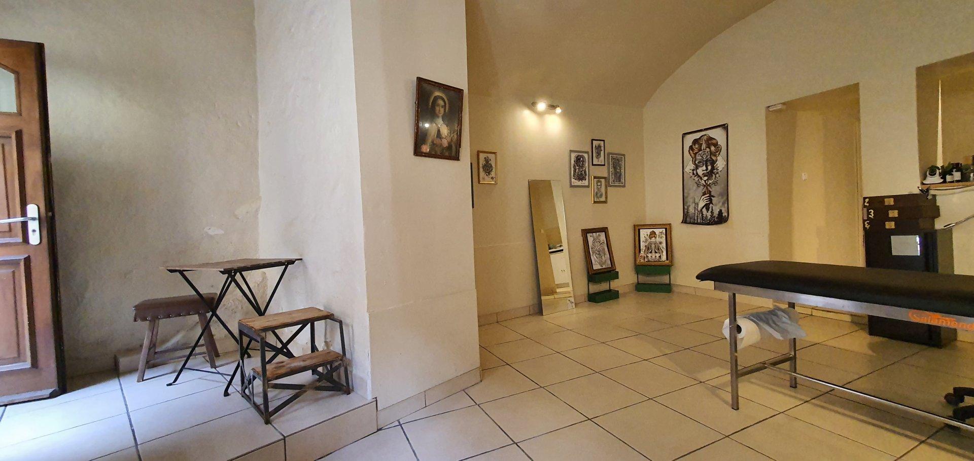 Sale Apartment - Montpellier Centre Historique