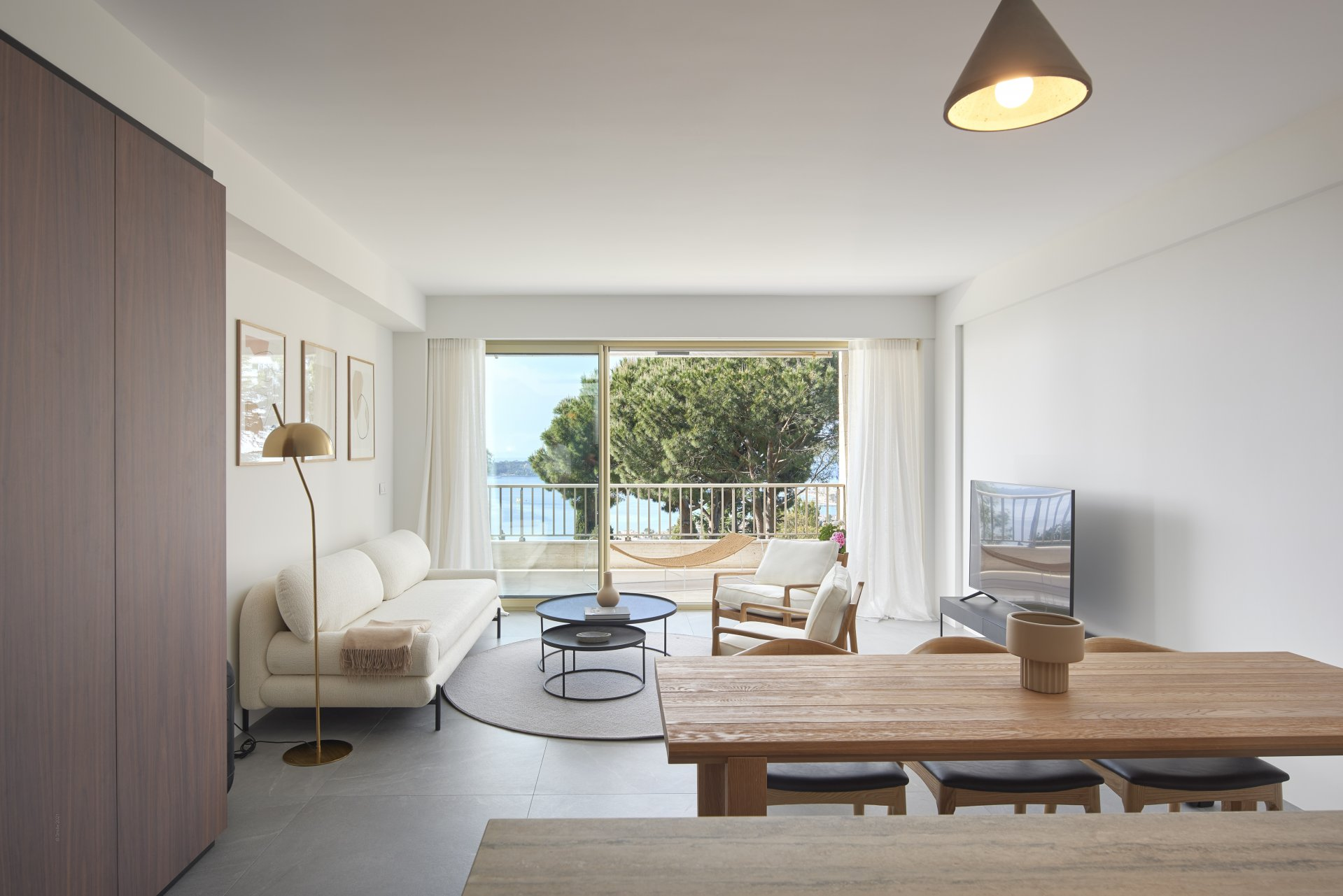 3 BEDROOM APARTMENT WITH PANORAMIC VIEW