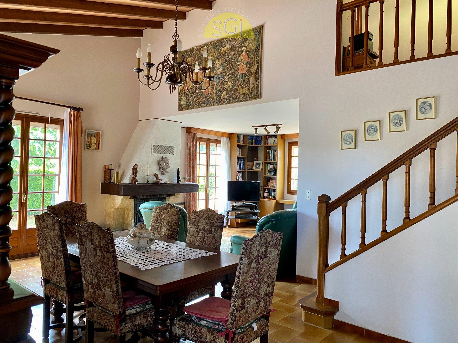 Villa 4 Faces de 152 m2 habitable