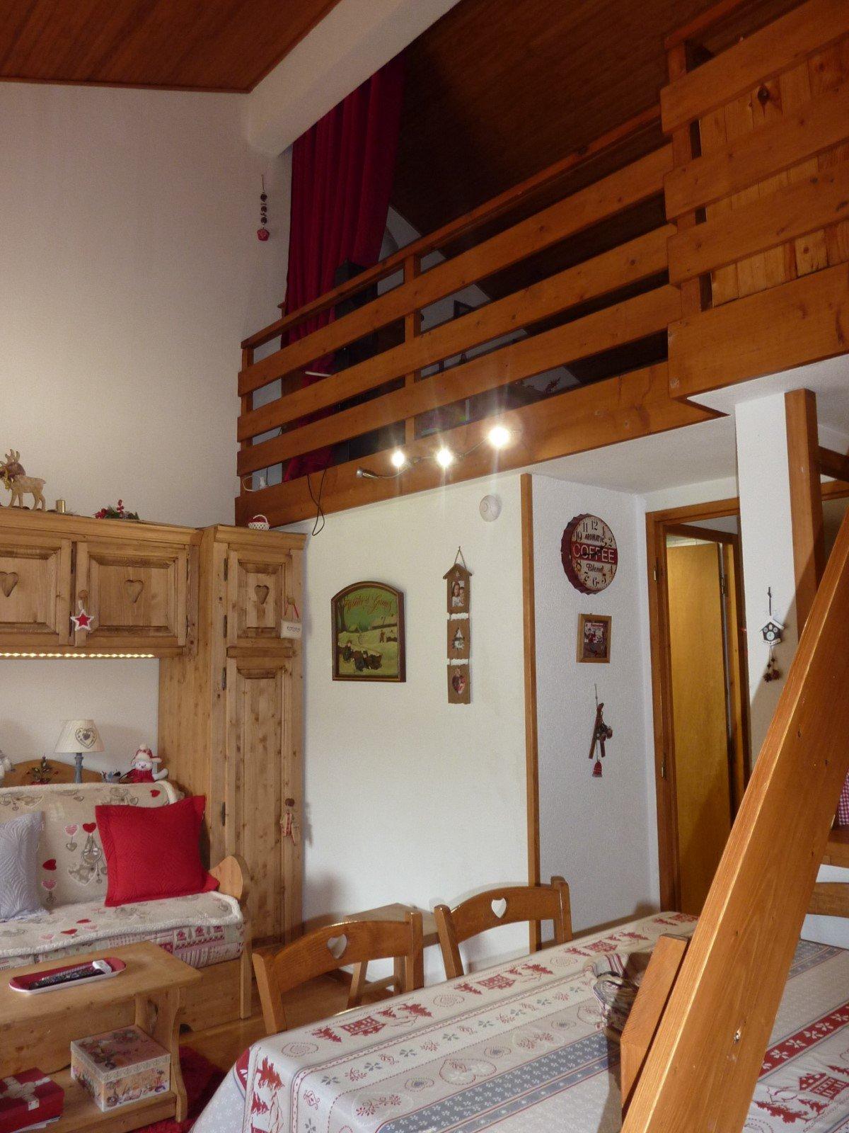 Rental Apartment - Auron