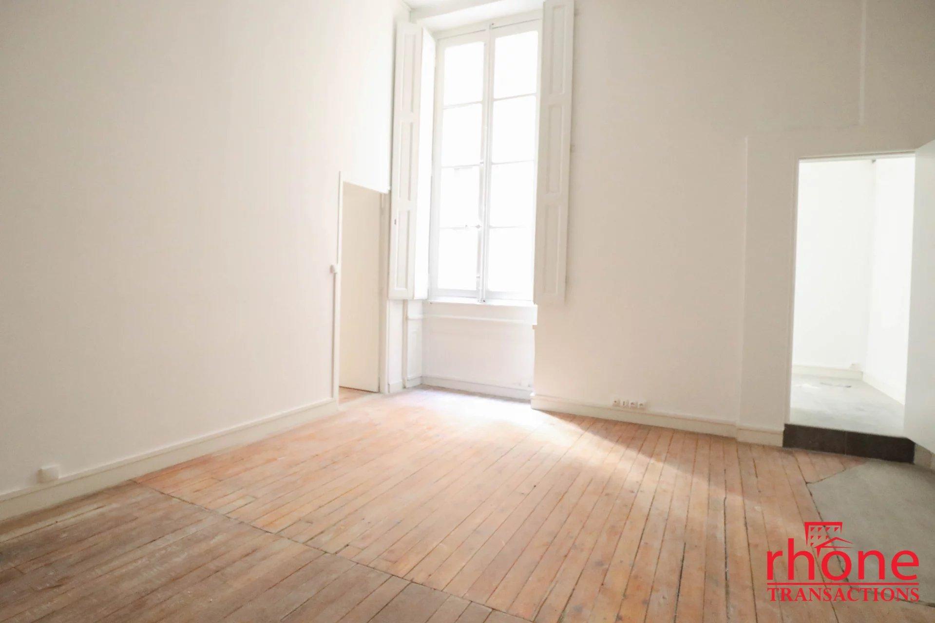 Vente Bureau - Lyon 1er