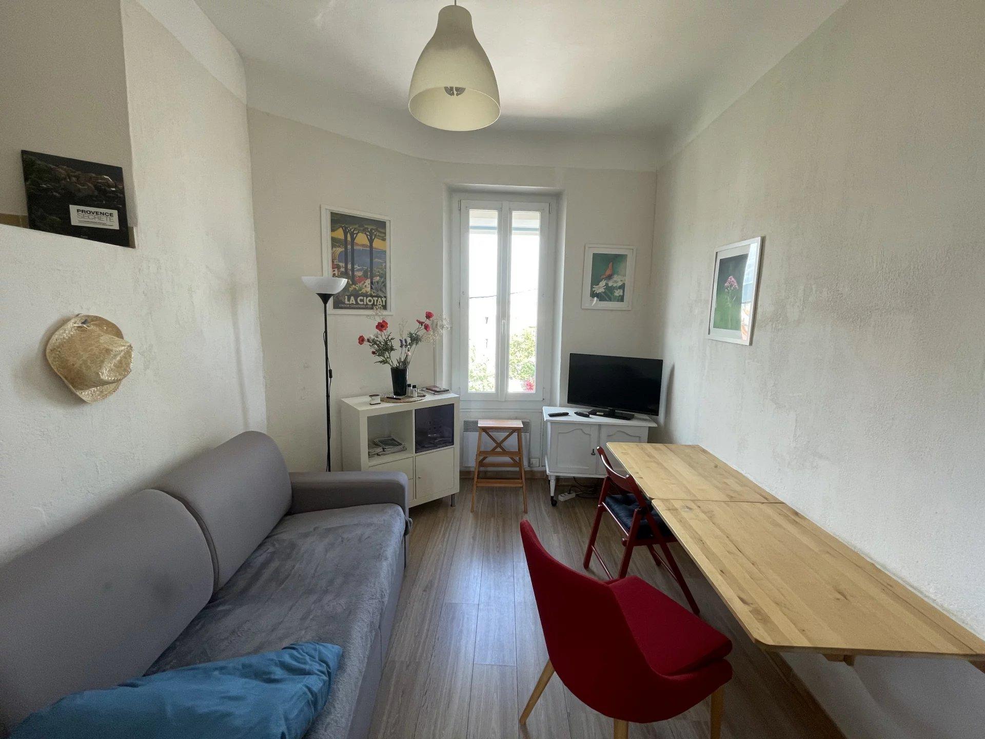 Appartement T2 - Centre-ville