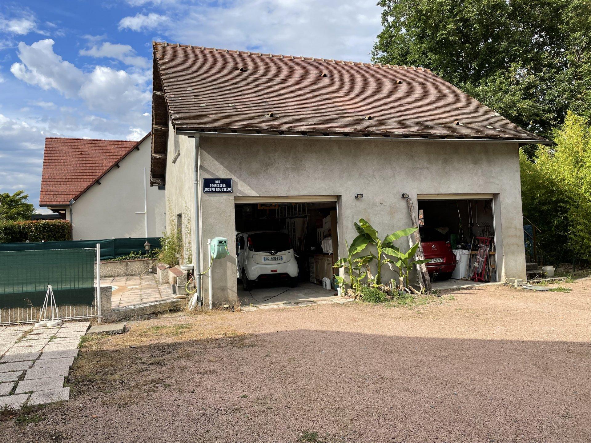 6188CSM - Maison Familiale Périphérie Vichy