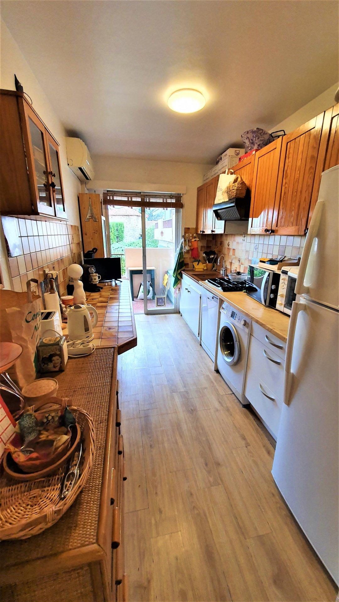 Vente Appartement - Mandelieu-la-Napoule Capitou