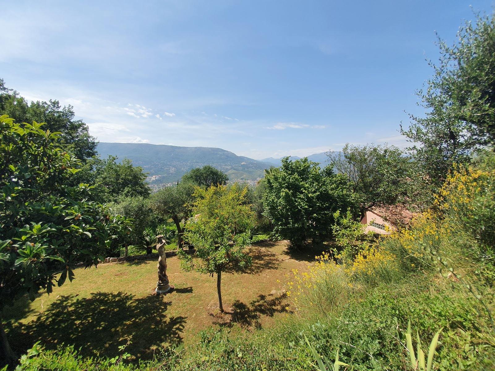 Vente Villa - Colomars VILLAGE