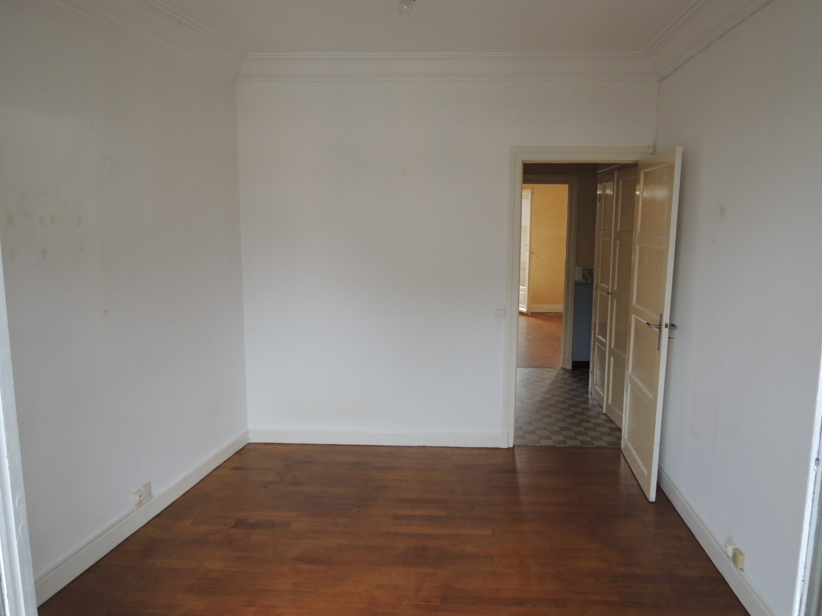 Rental Apartment - Grenoble