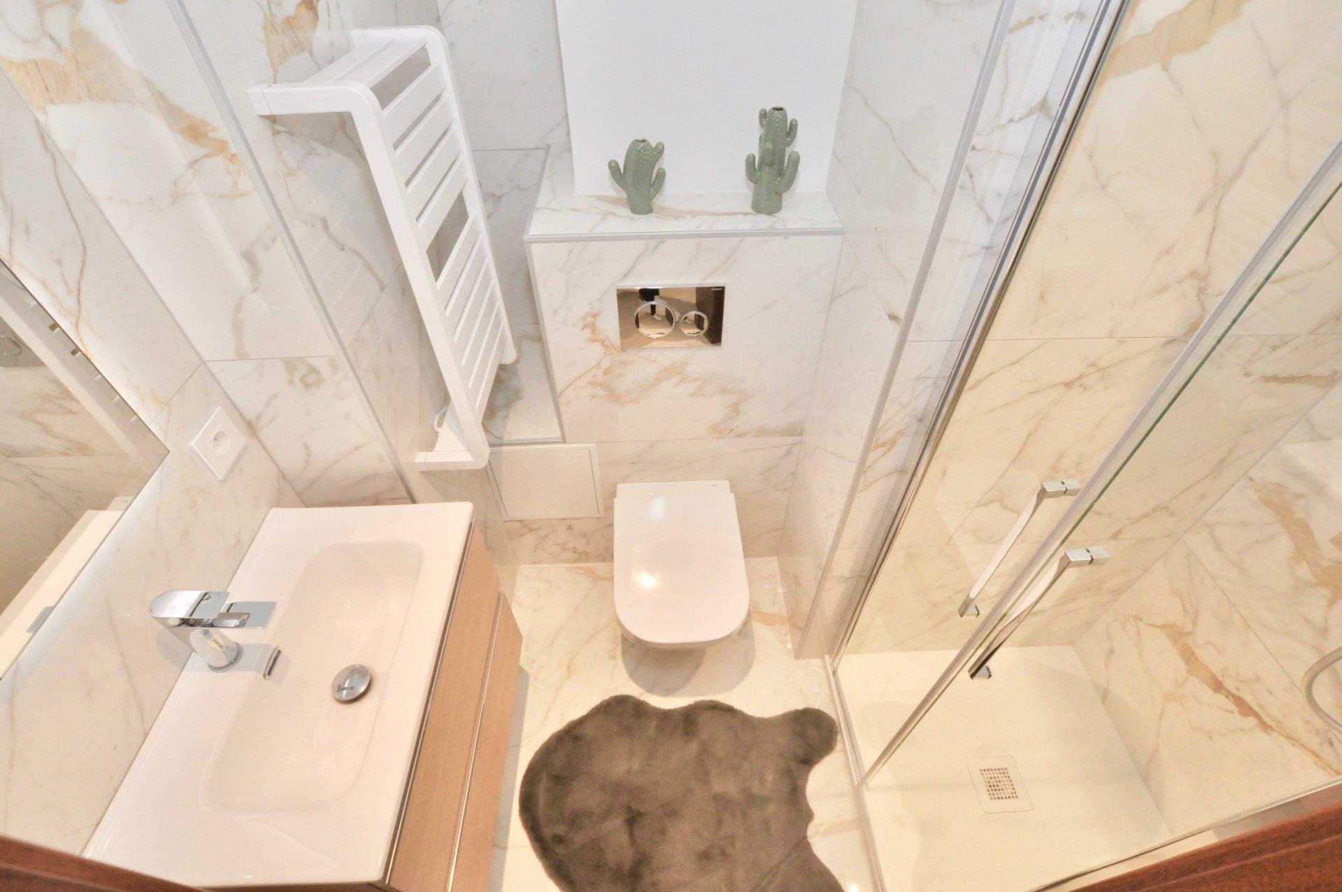Sale Apartment - Villefranche-sur-Mer Corne d'Or