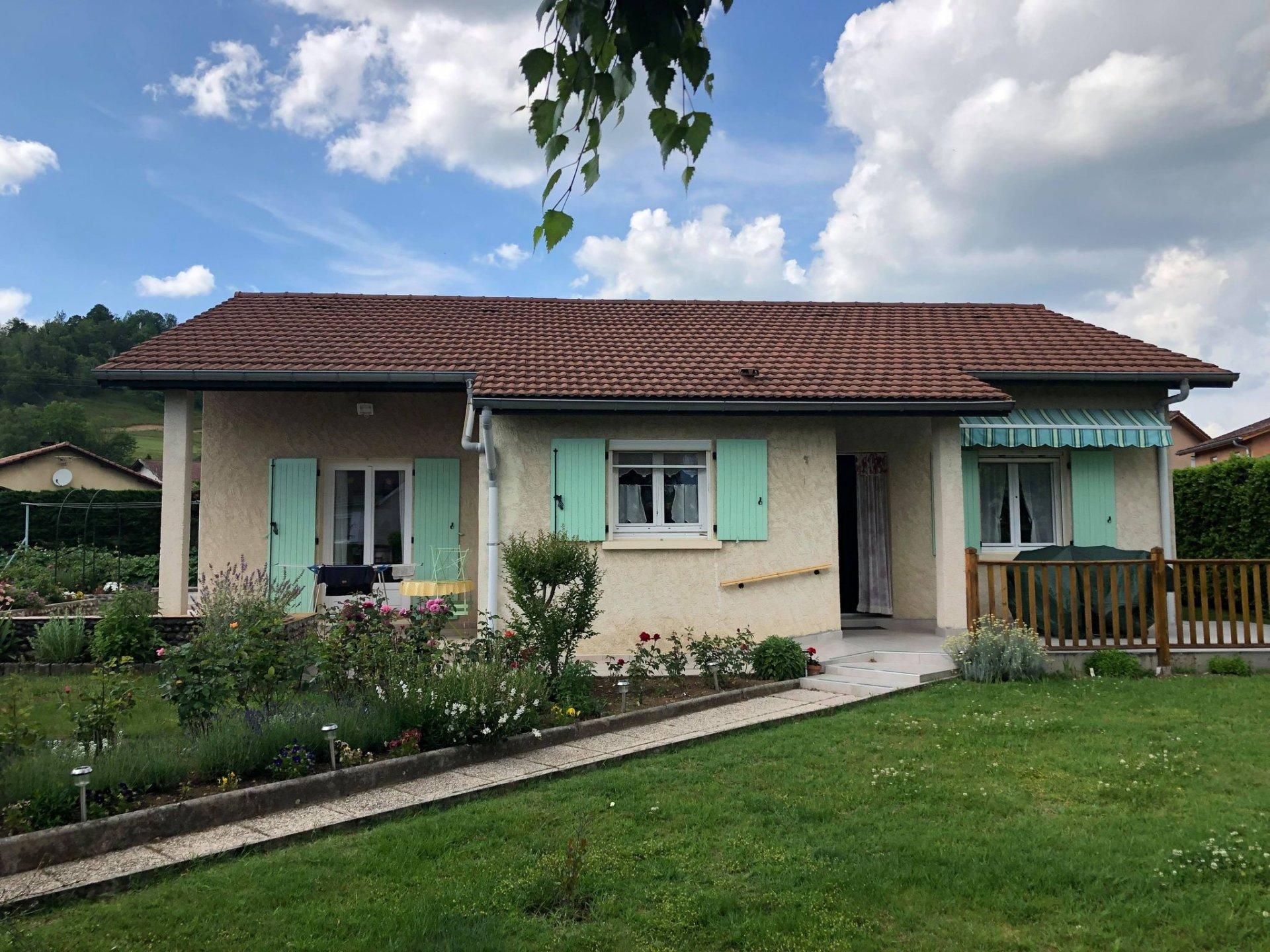 Sale House Saint-Vérand
