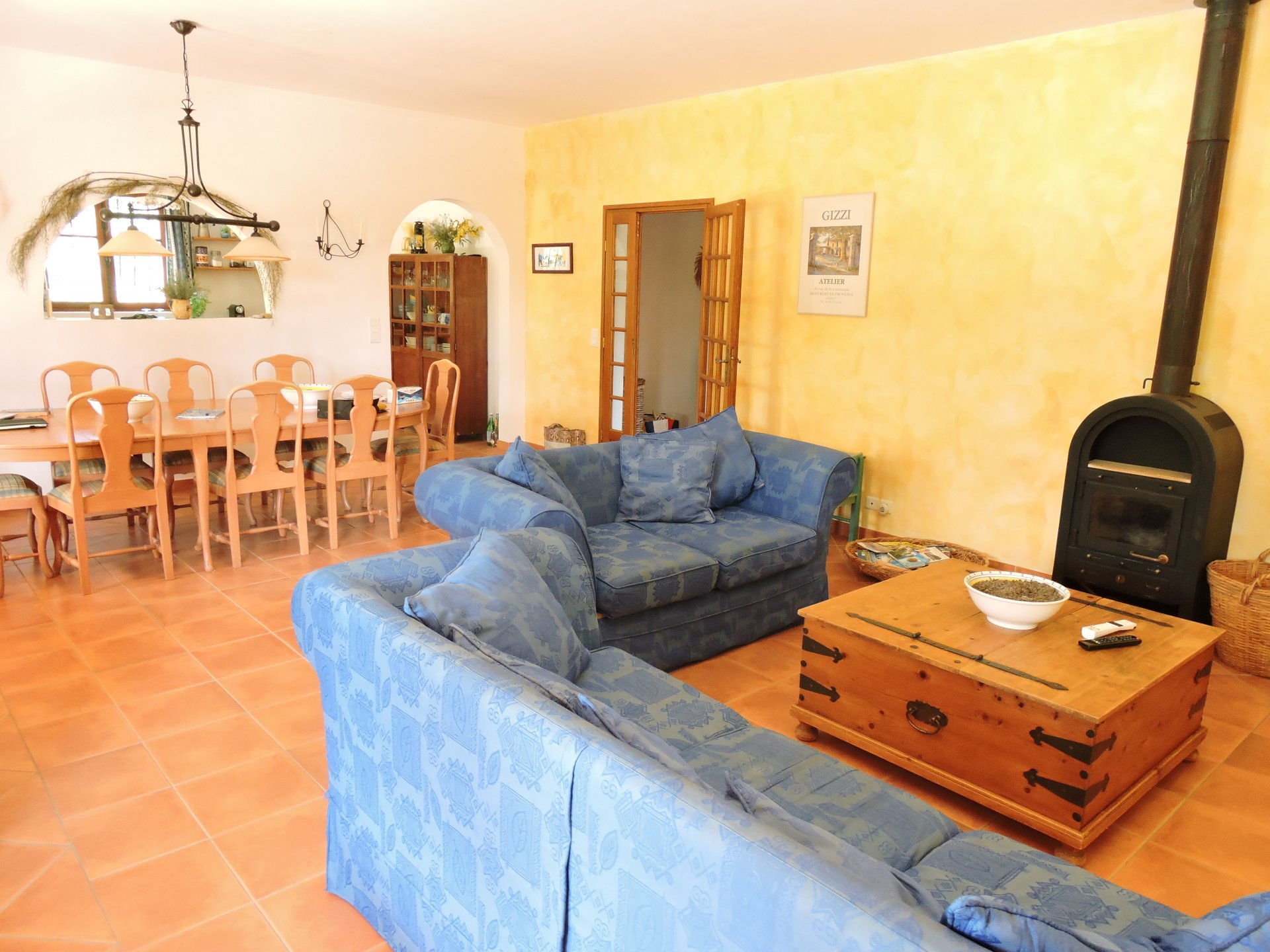 Villa à Montauroux