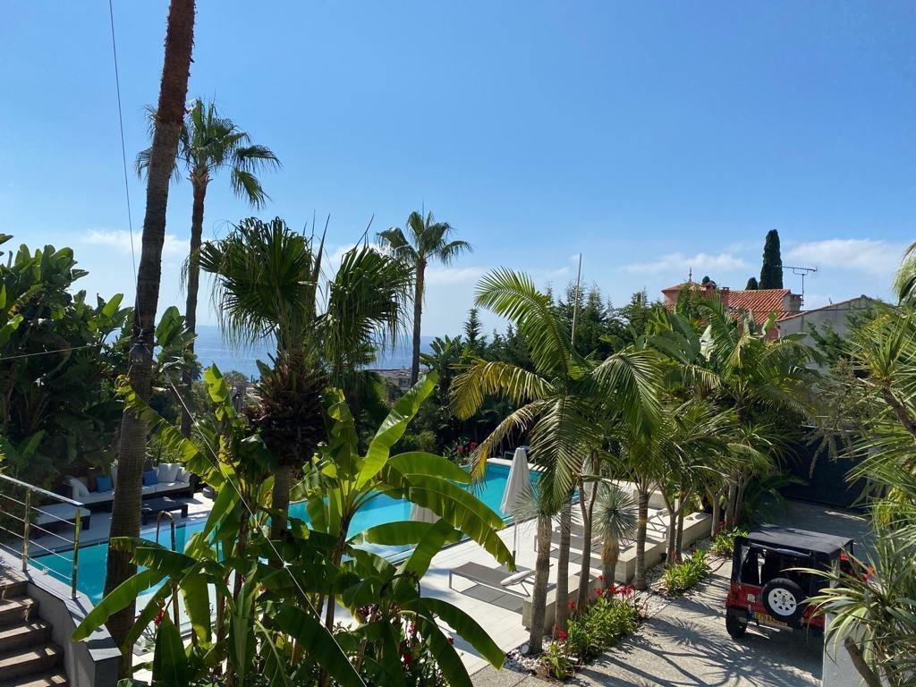 Villa for seasonal rentals - Golfe Juan