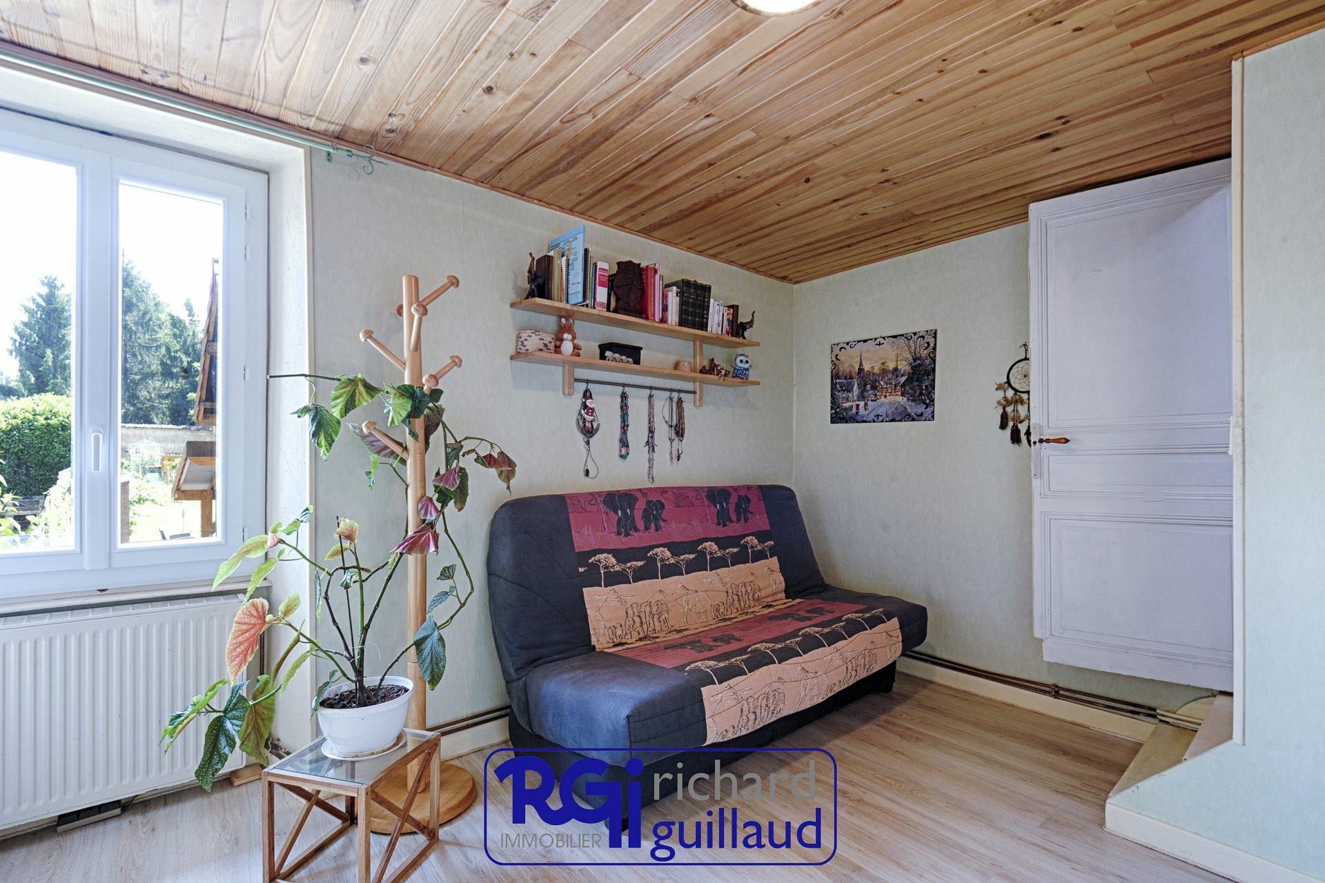 Vente Maison - Les Abrets en Dauphiné