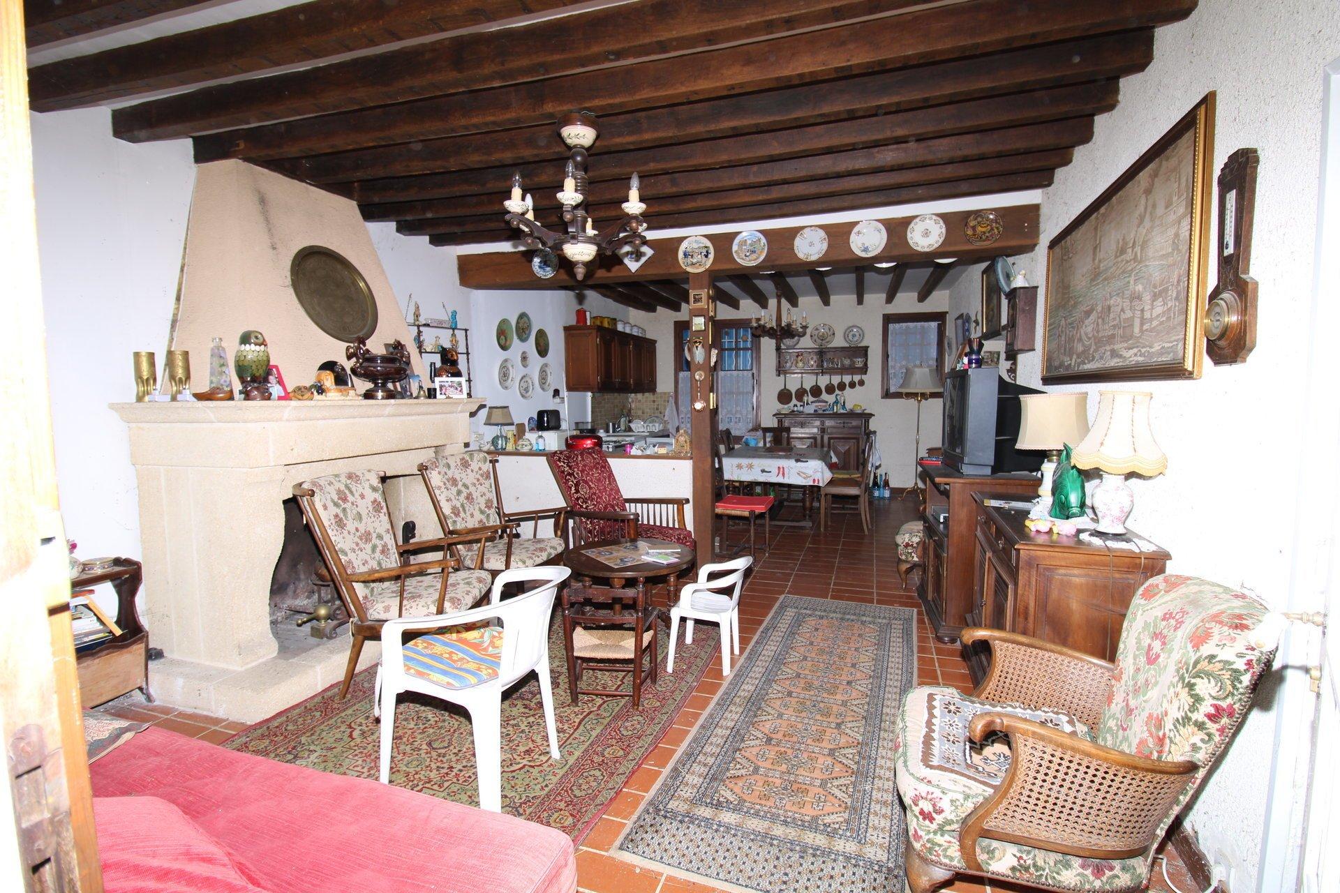 Maison Doue 6 pièce(s) 200 m2