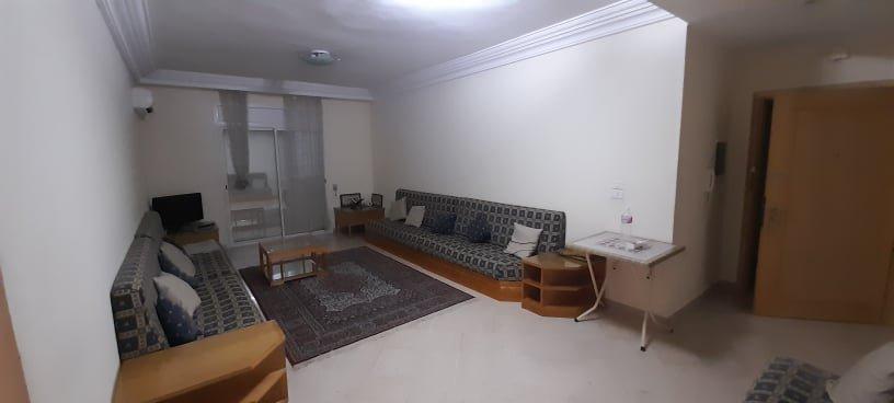 Vente Appartement S+2 au Centre Urbain Nord