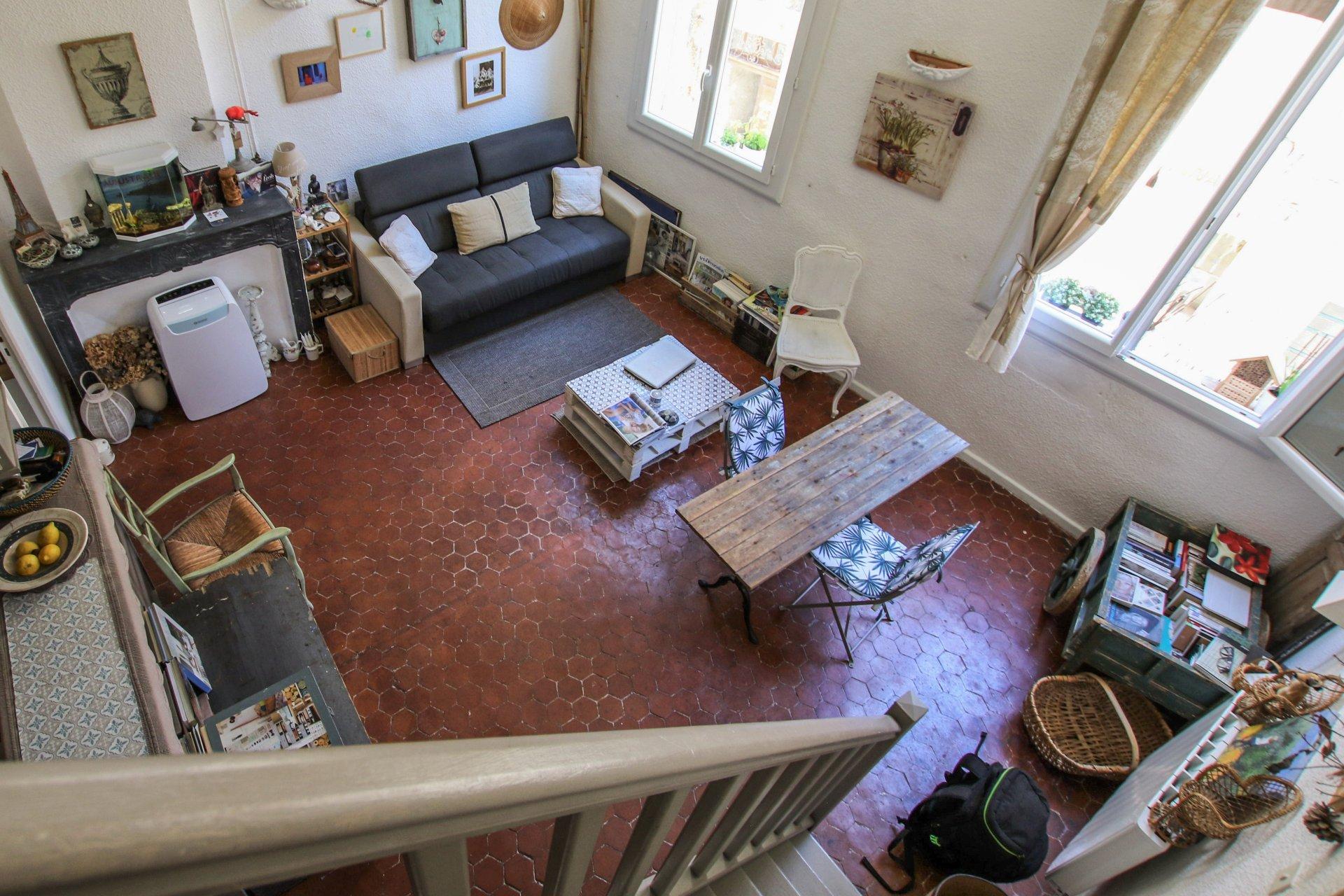 Appartement à vendre - Centre Ville de La Ciotat