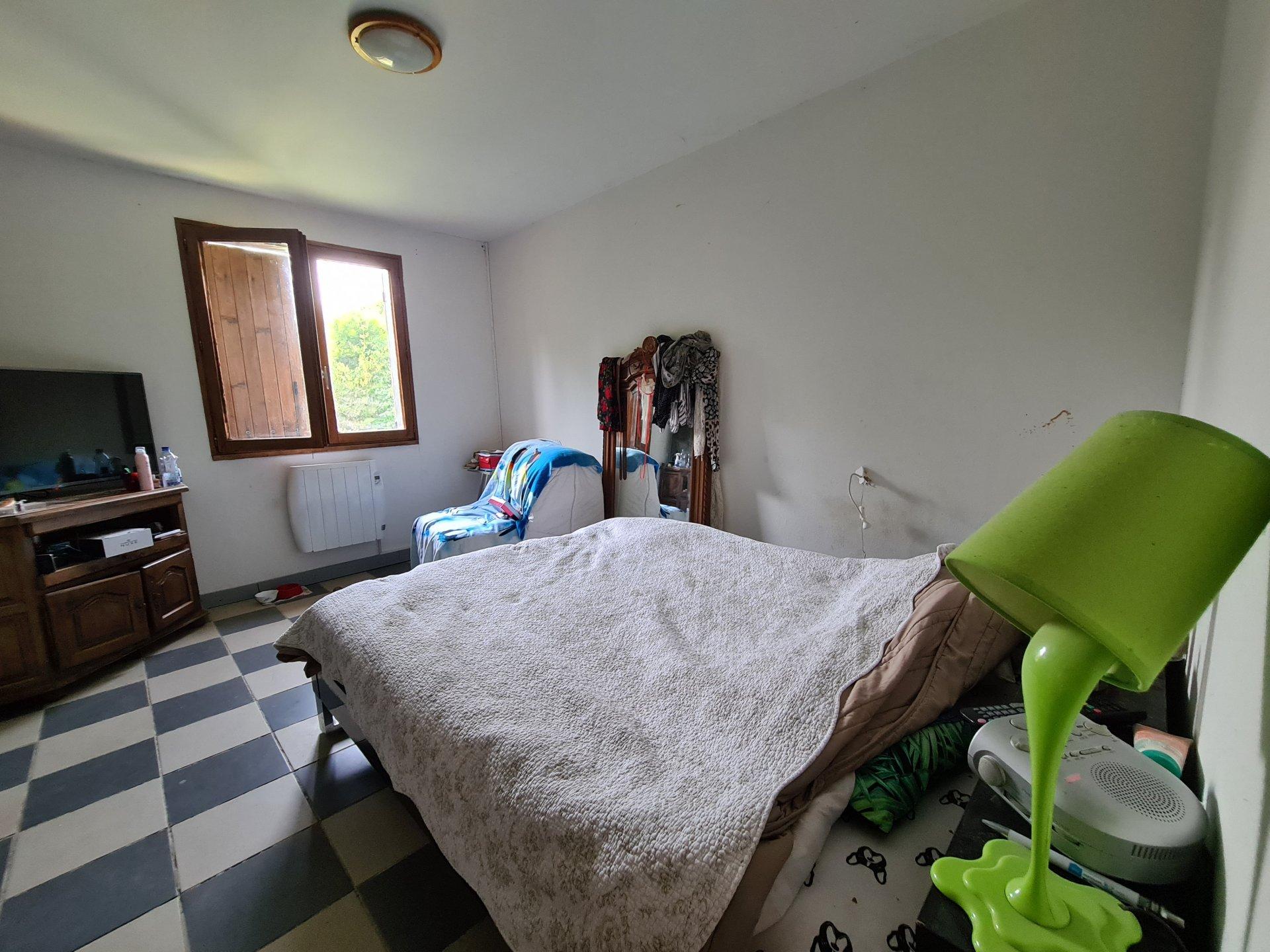 Maison de plain-pied de 98 m² avec garage