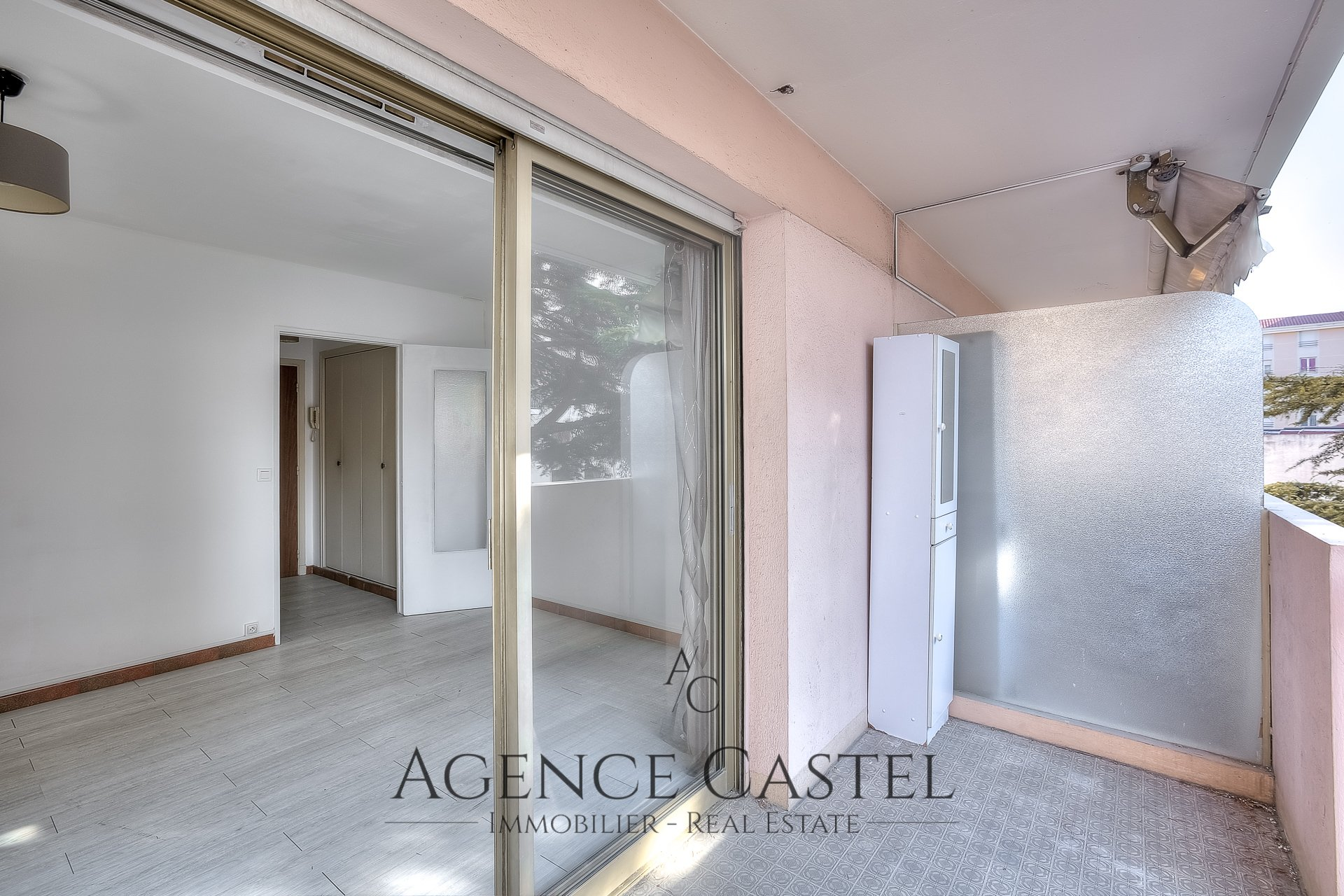 Sale Apartment - Nice Riquier