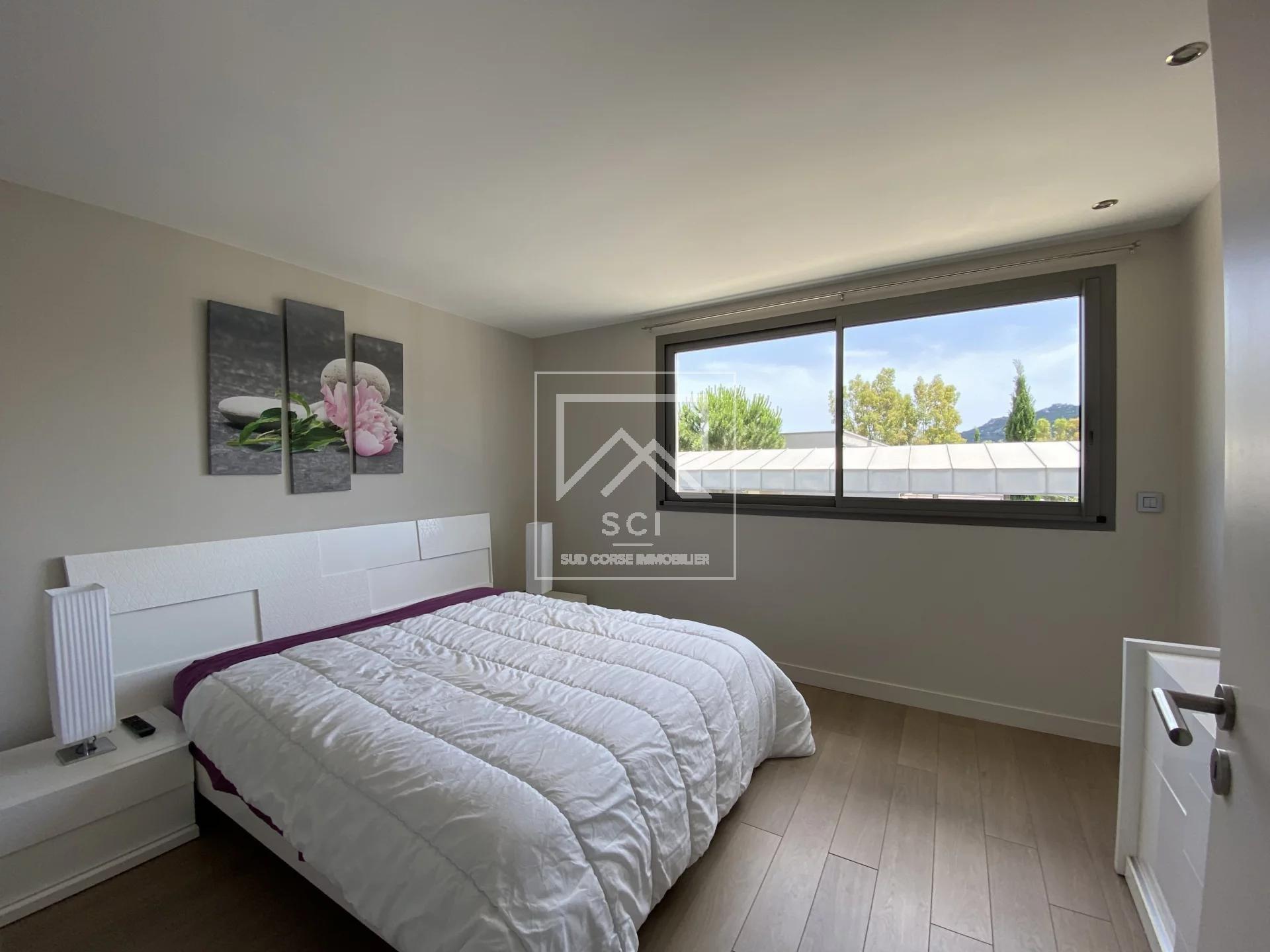 Vendita Appartamento in villa - Porto-Vecchio
