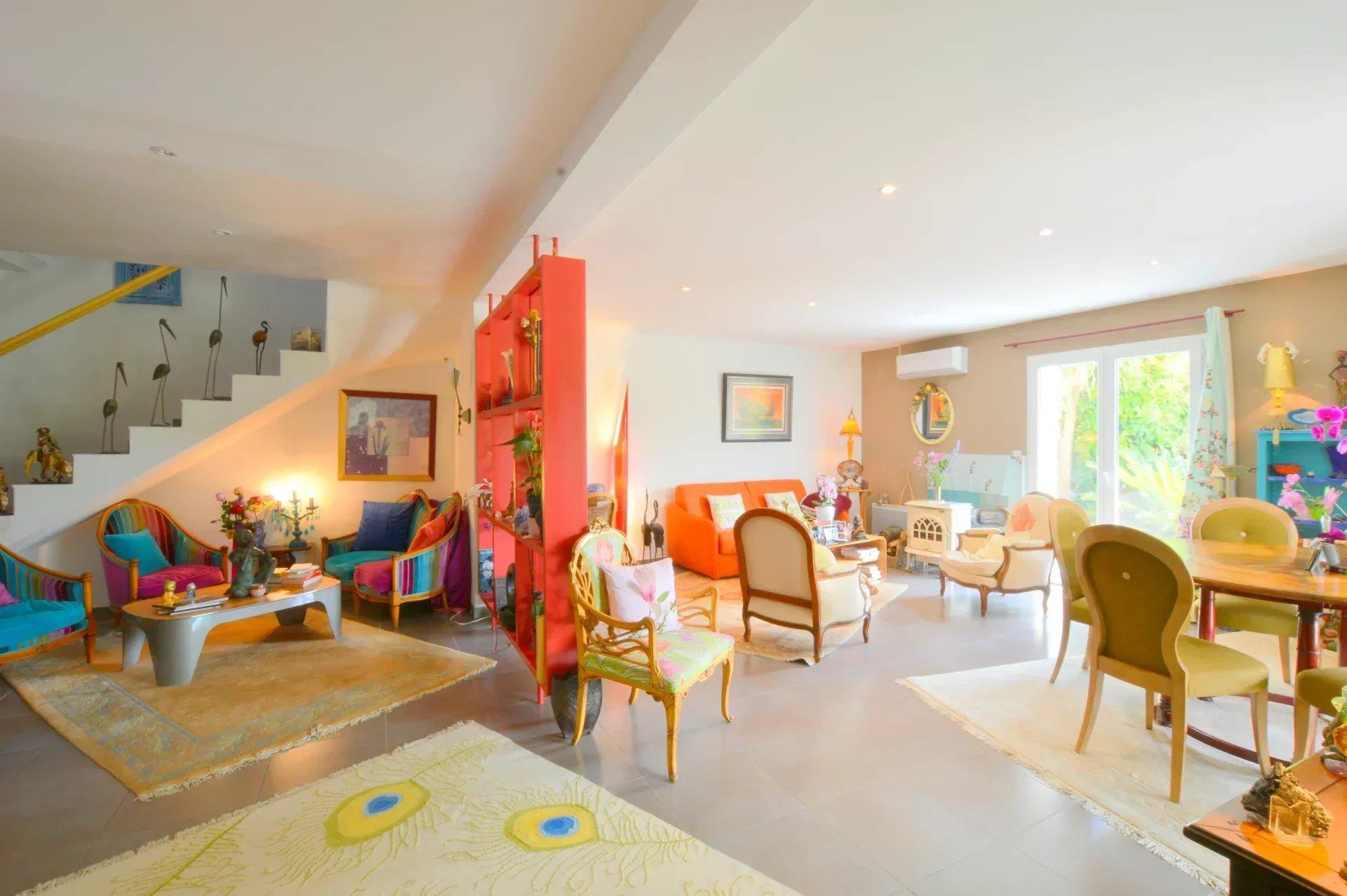 Maison 4 pièces de 103 m² Cazouls les Beziers