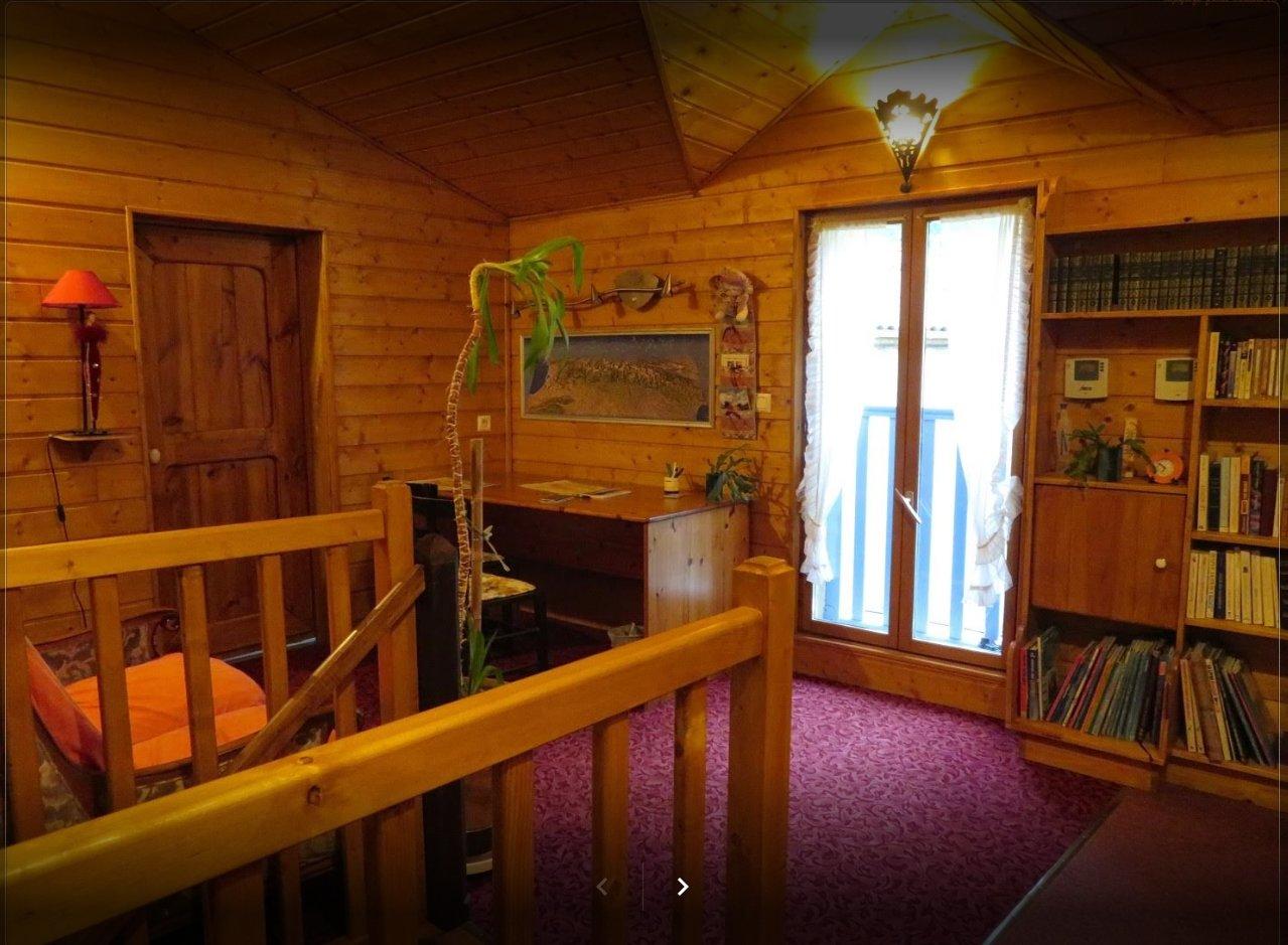 Vente maison de village Juzet d'Izaut