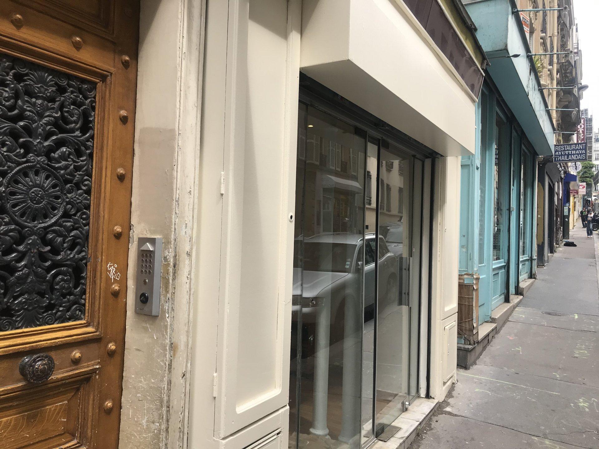 Sale Retail shop - Paris 18th (Paris 18ème)