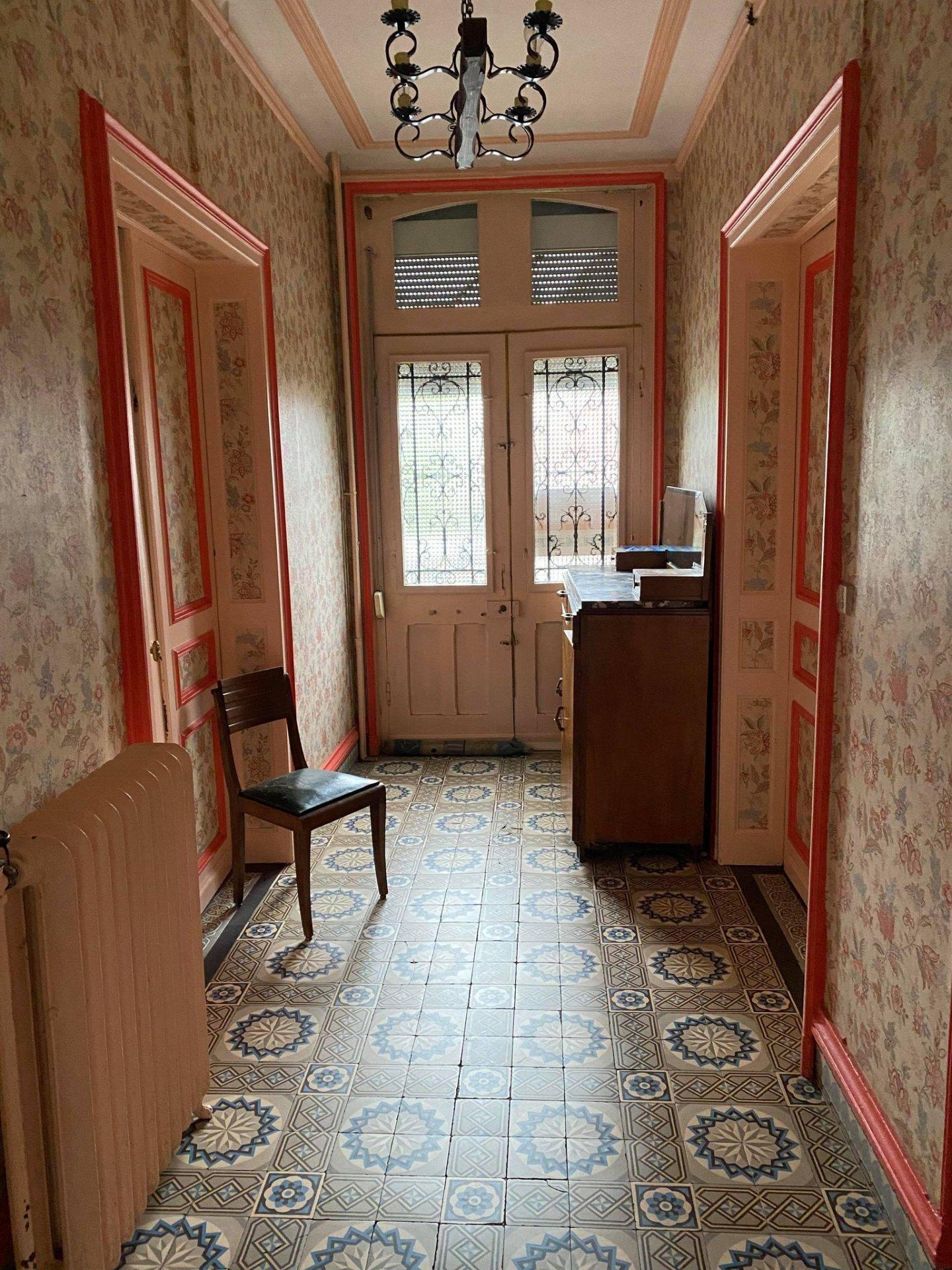 Maison Bourgeoise AVESNES SUR HELPE