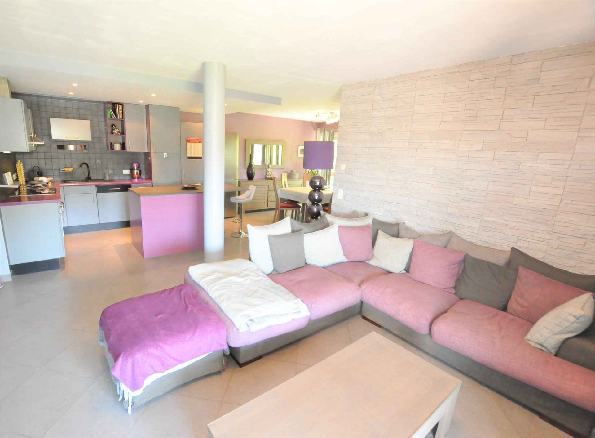 Sale Apartment - La Roche-sur-Foron