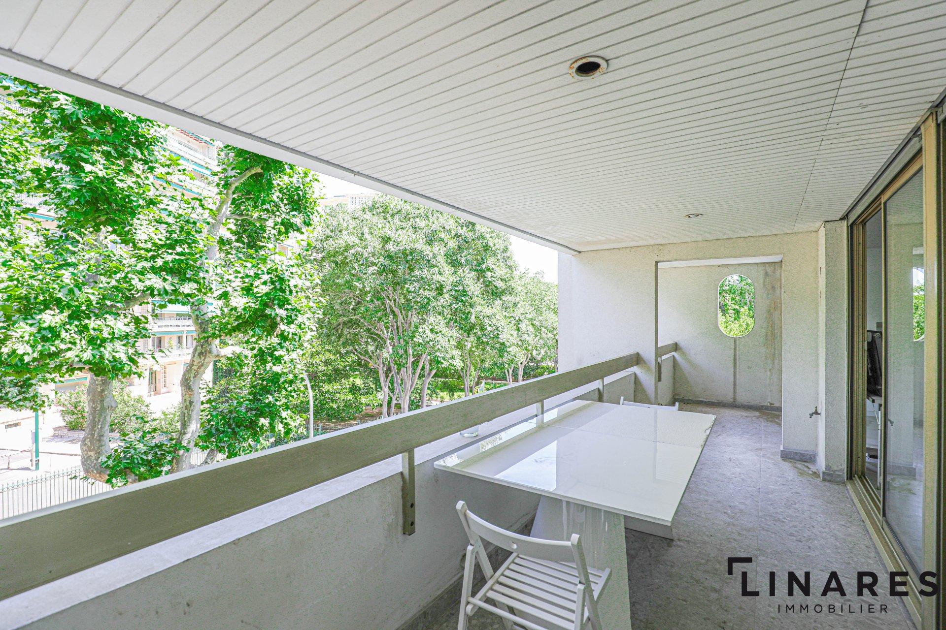 Vendita Appartamento - Marseille 8ème