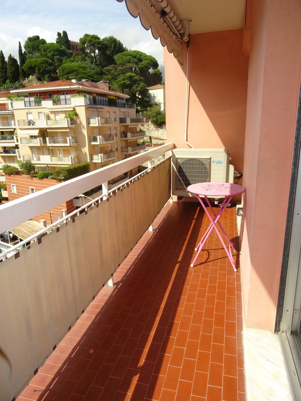 2 pièces avec terrasse MENTON