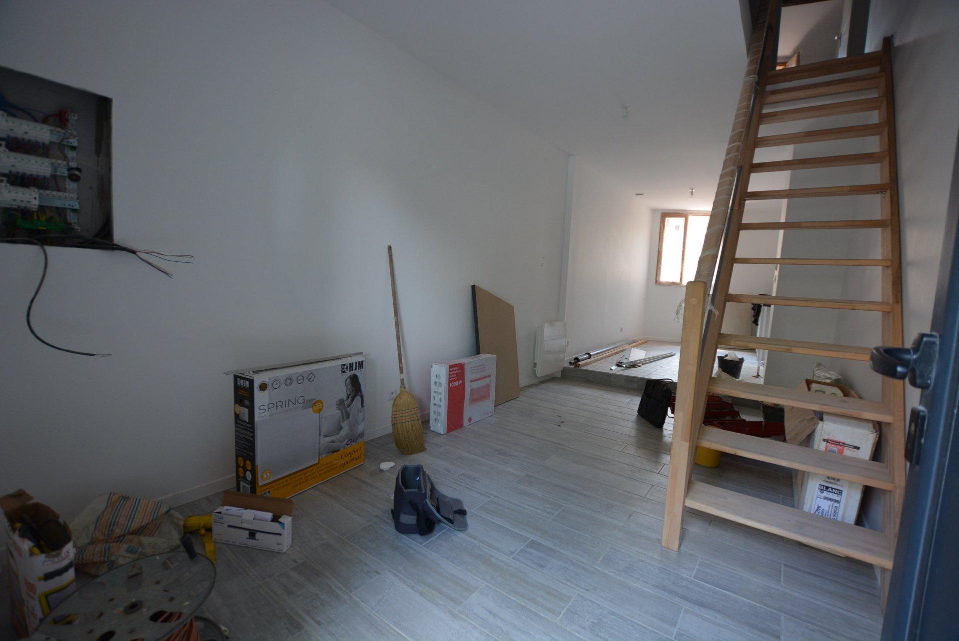 Vermietung Landhaus - Daux