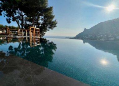Villa Roquebrune-Cap-Martin