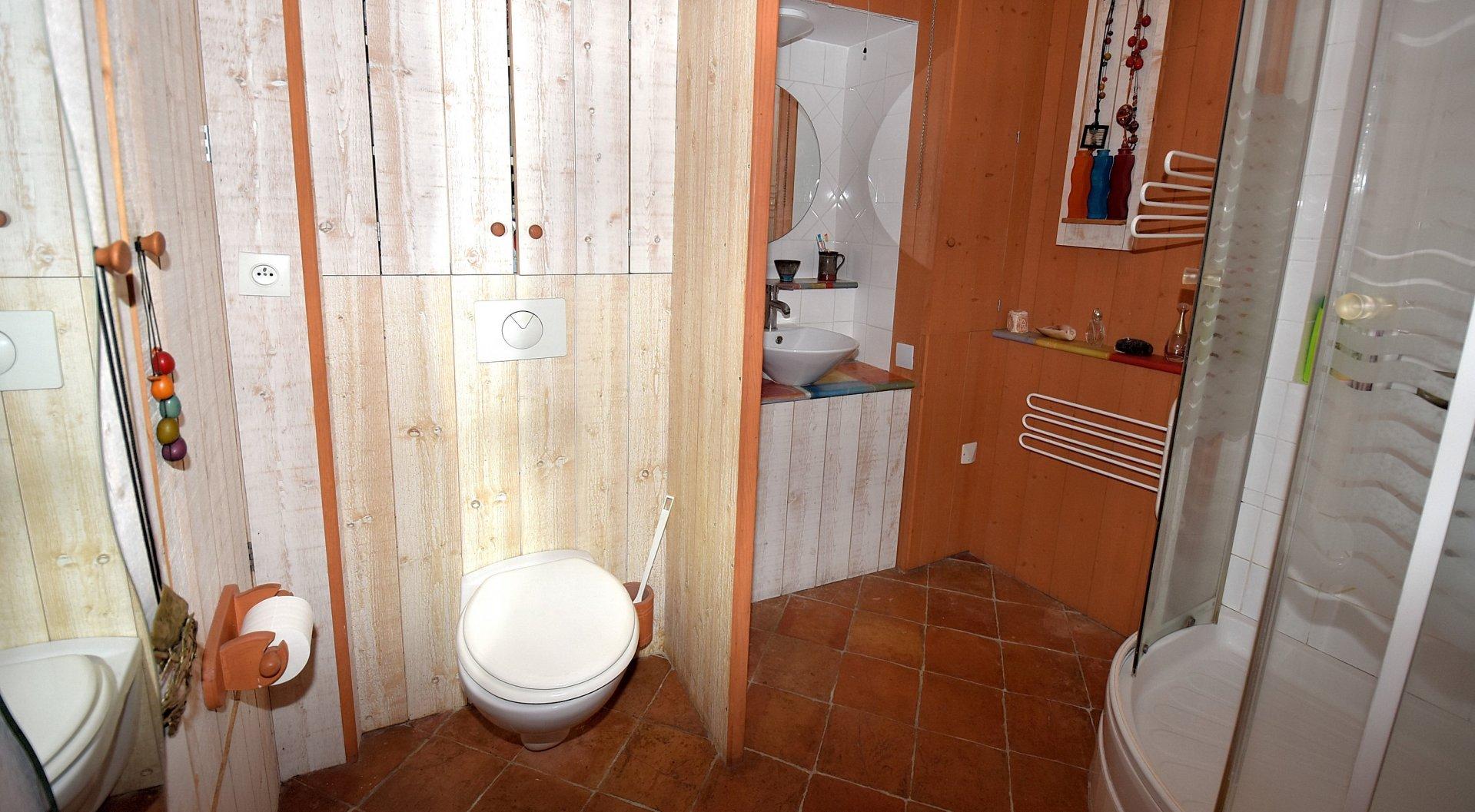 Vendita Casa di paese - Biot Village