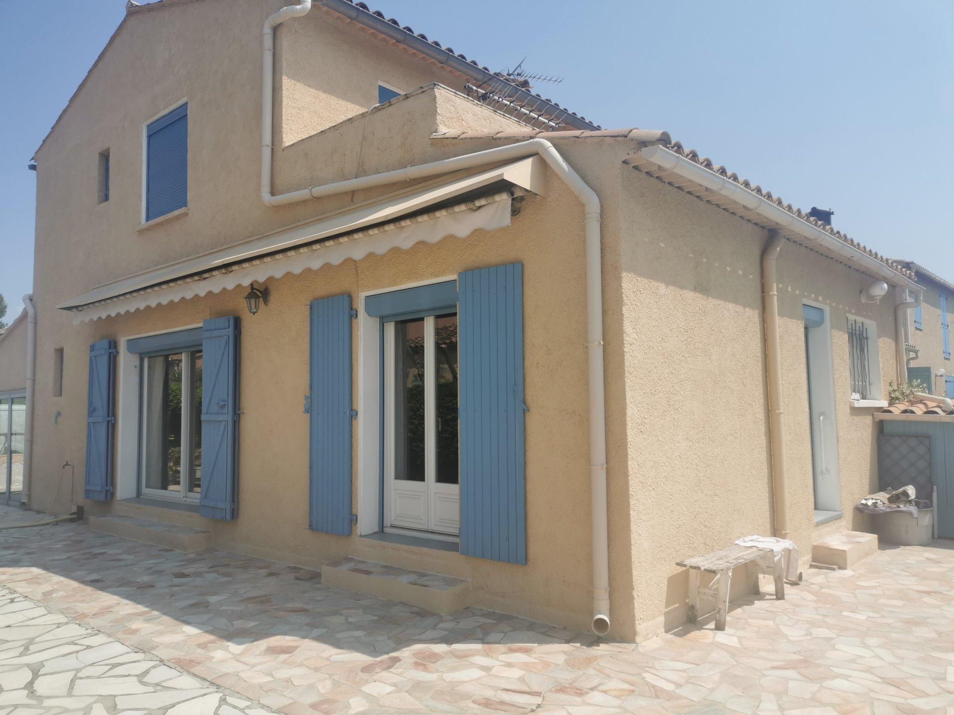 Sale House - Lorgues