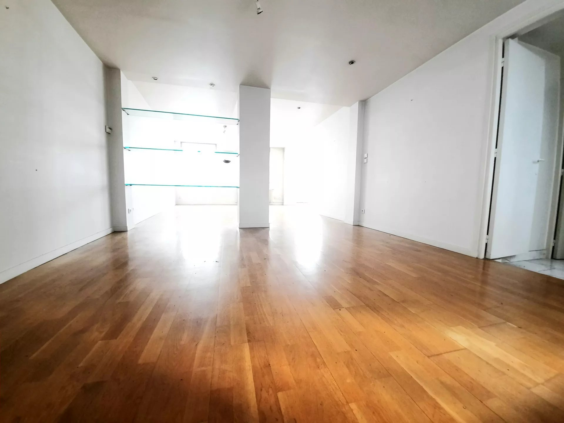 Appartement / plateau de 62m2 hyper centre