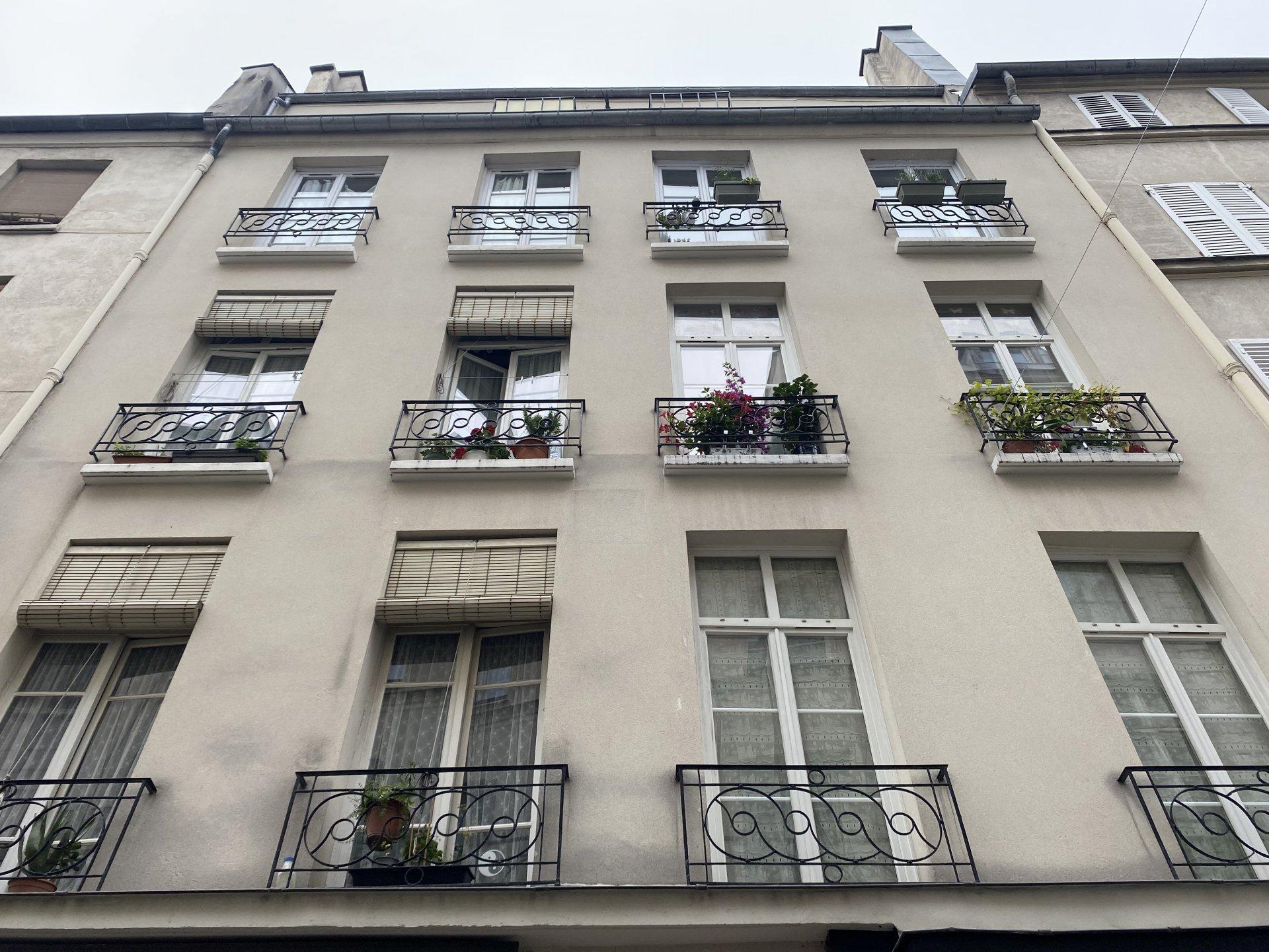 STUDIO A LOUER PARIS 3èm