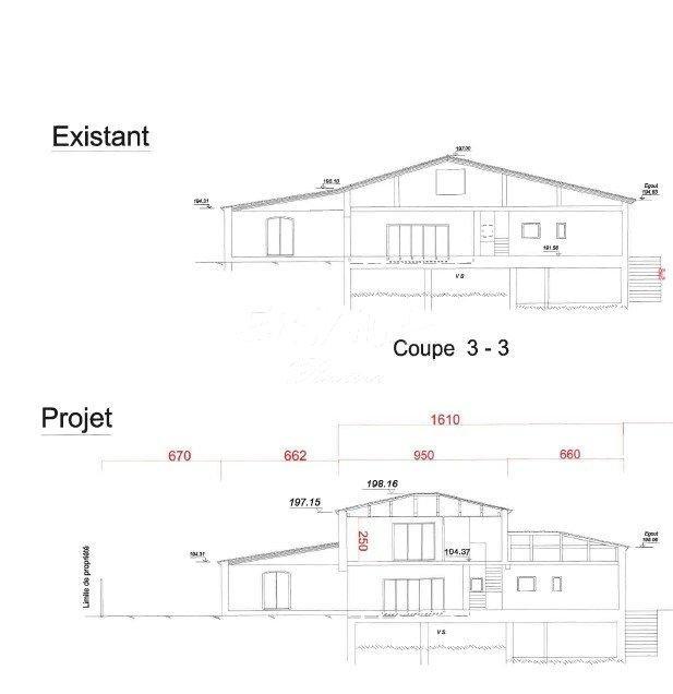 Purchase / Sale Provencal villa Mougins