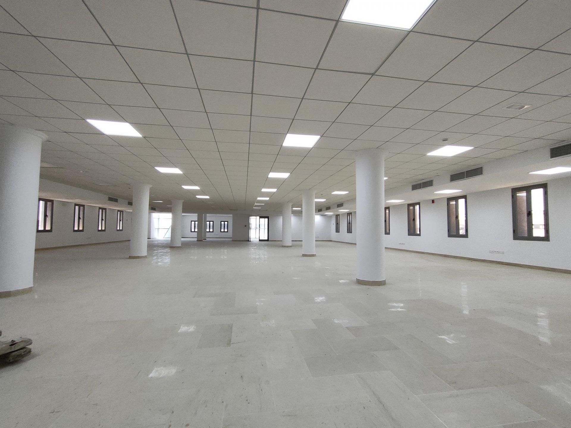 Rental Office - Le Kram - Tunisia