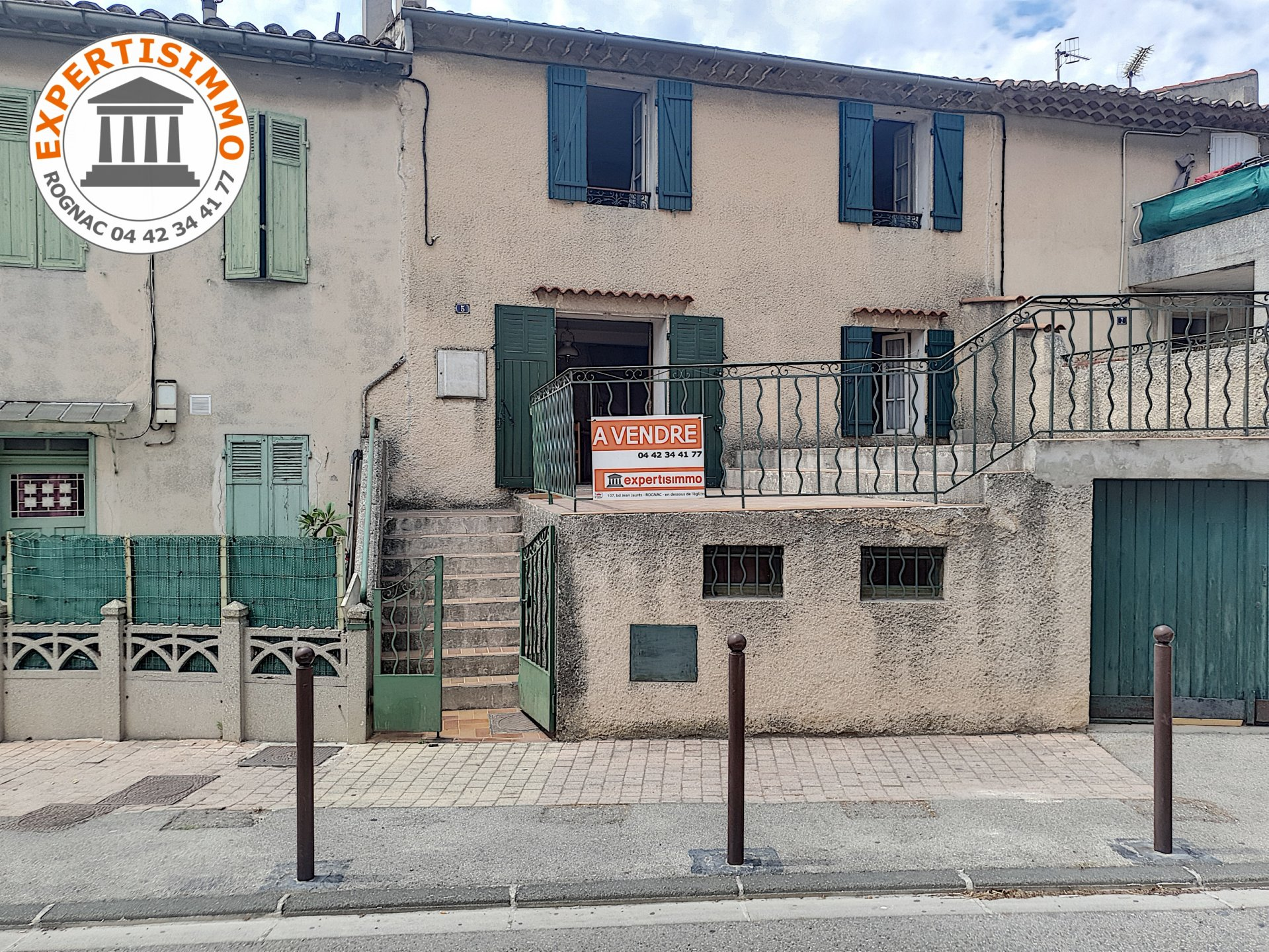 Sale Village house - Rognac